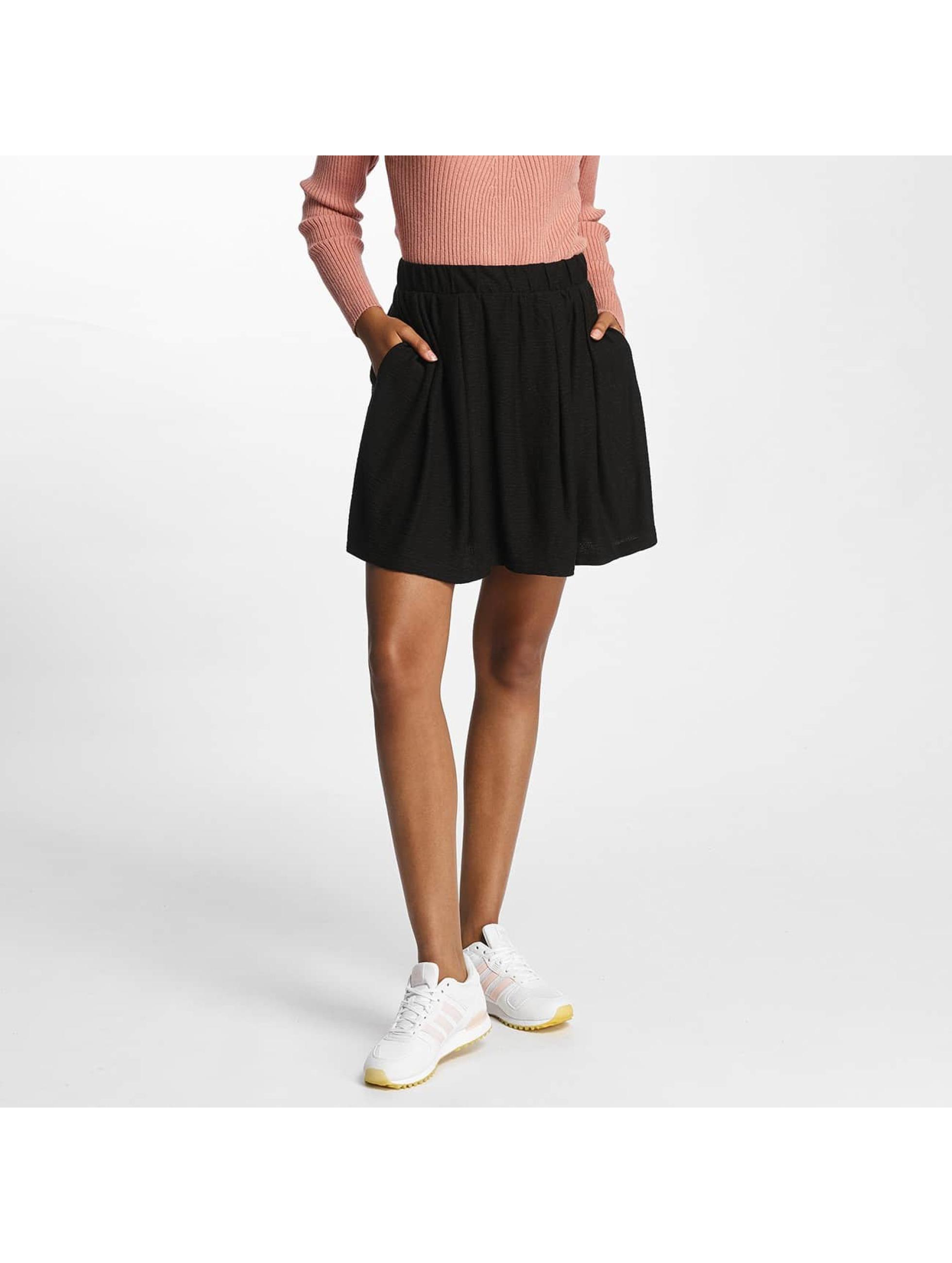 Pieces Skirt pcNancie Skater black