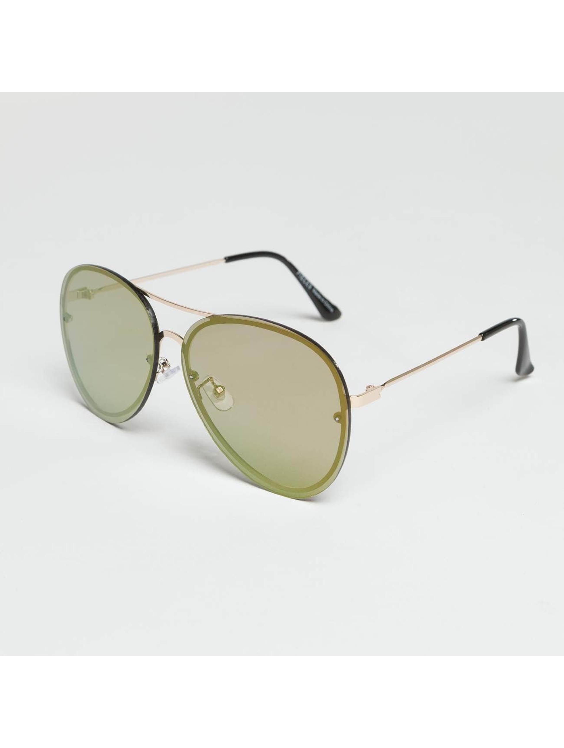 PIECES Damen Accessoires/Sonnenbrille pcKiki schwarz One Size FHIPWCI