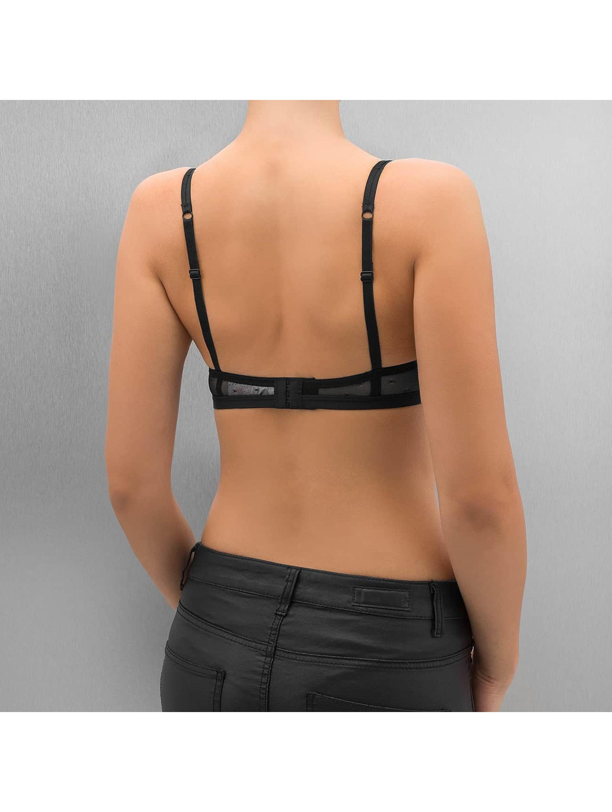 Pieces Underwear PCcPamelia black