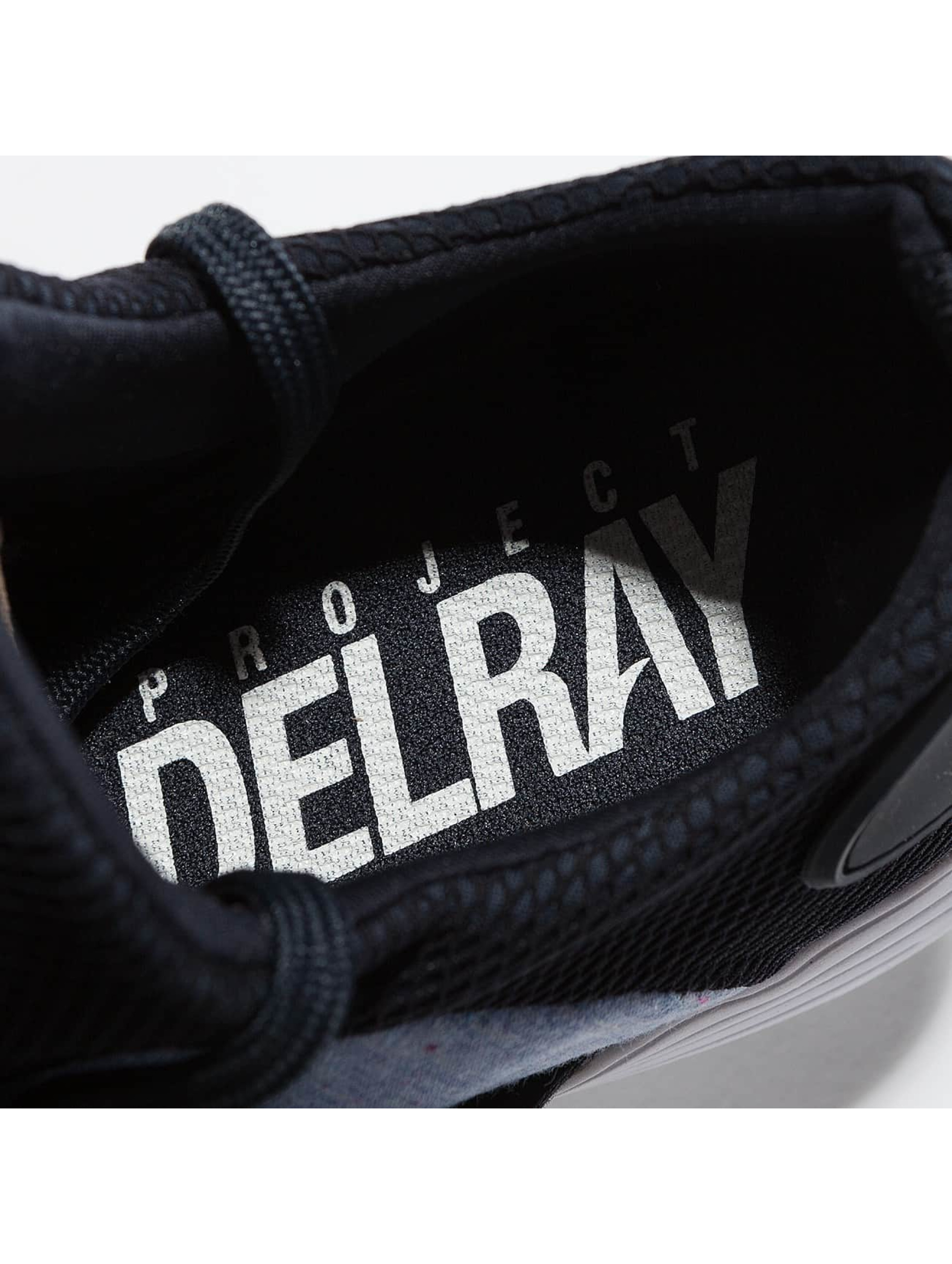 Project Delray Sneakers Wavey blue