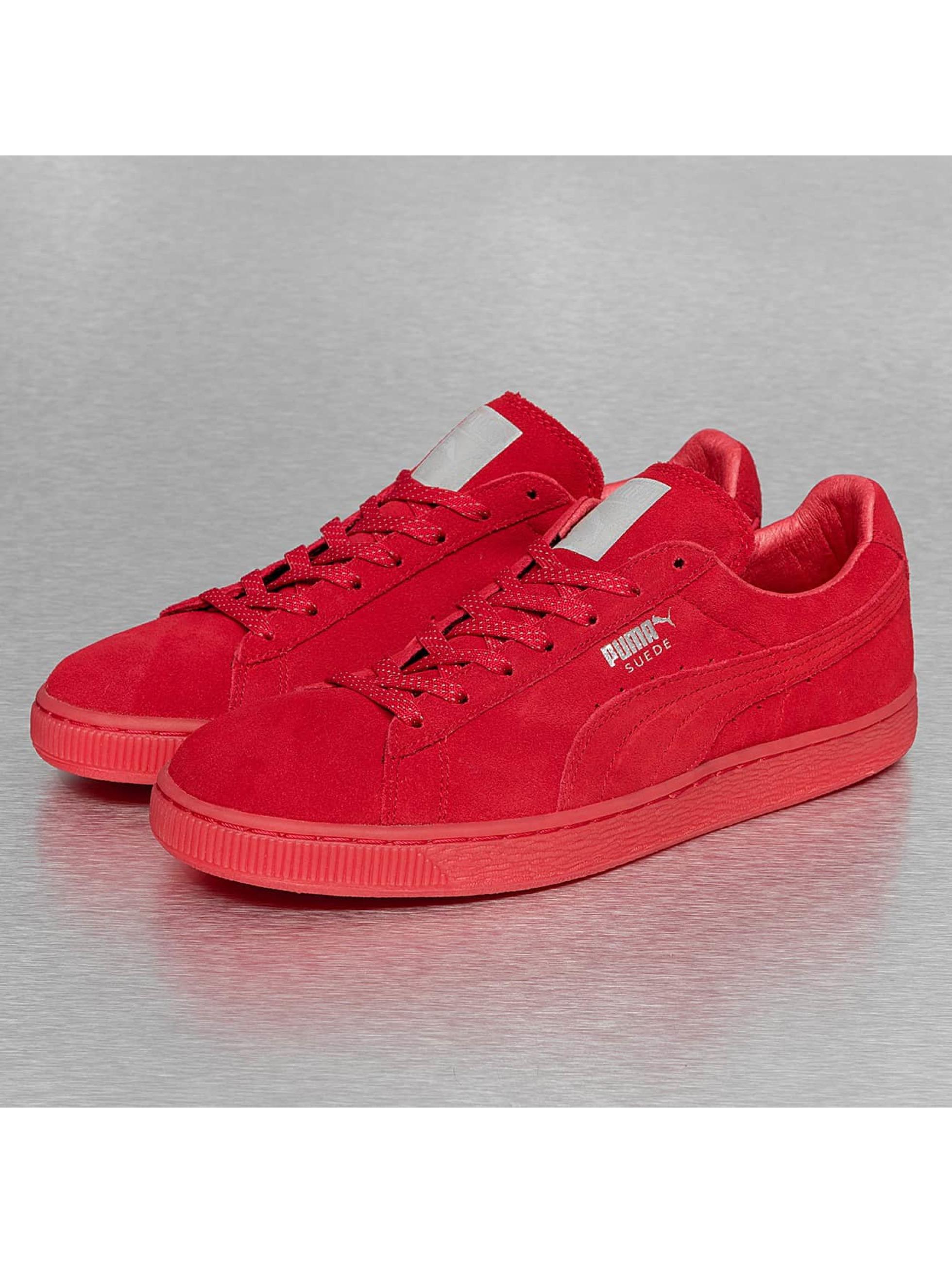 weinrot puma sneaker