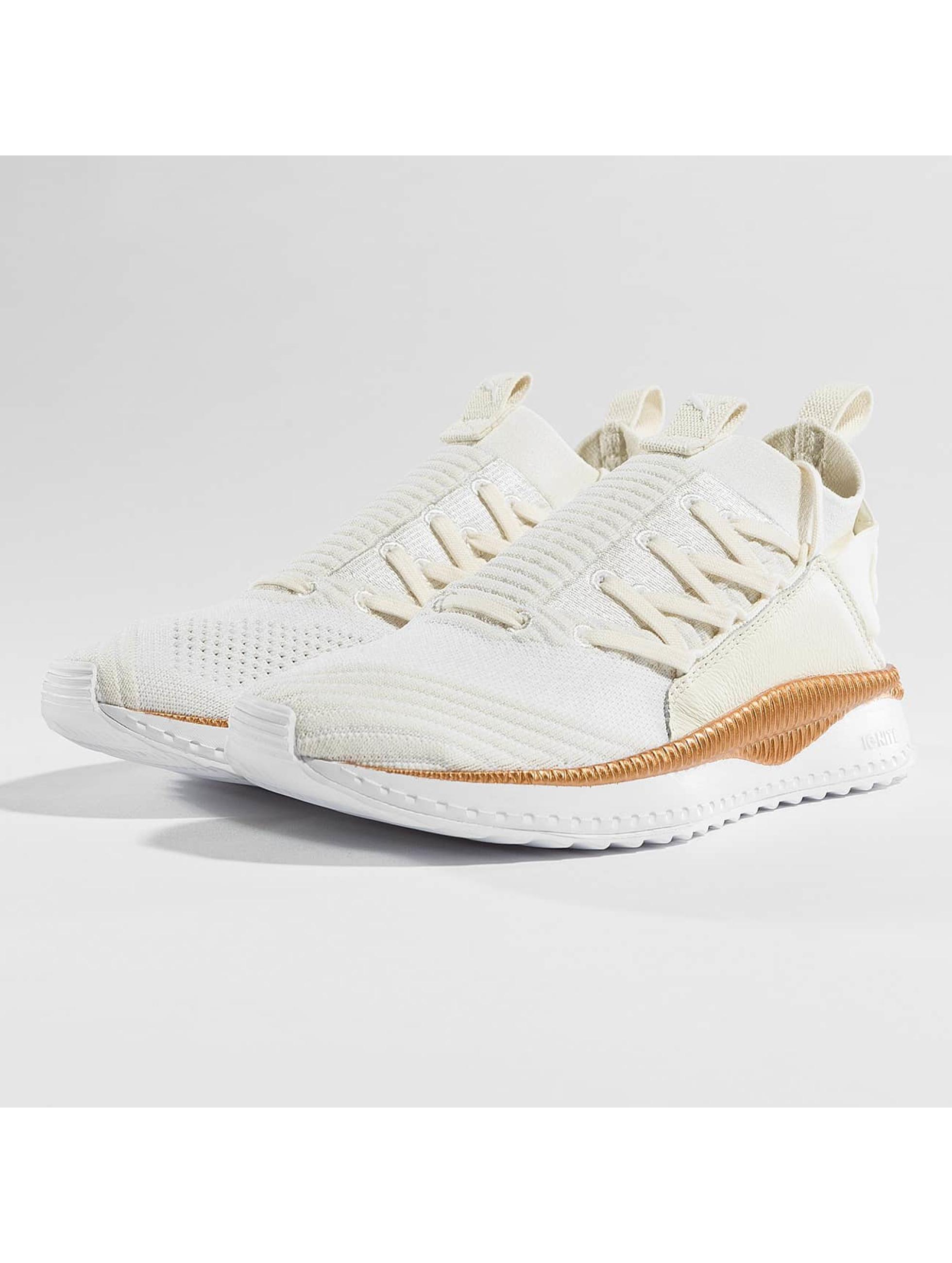 puma frauen sneaker weiß