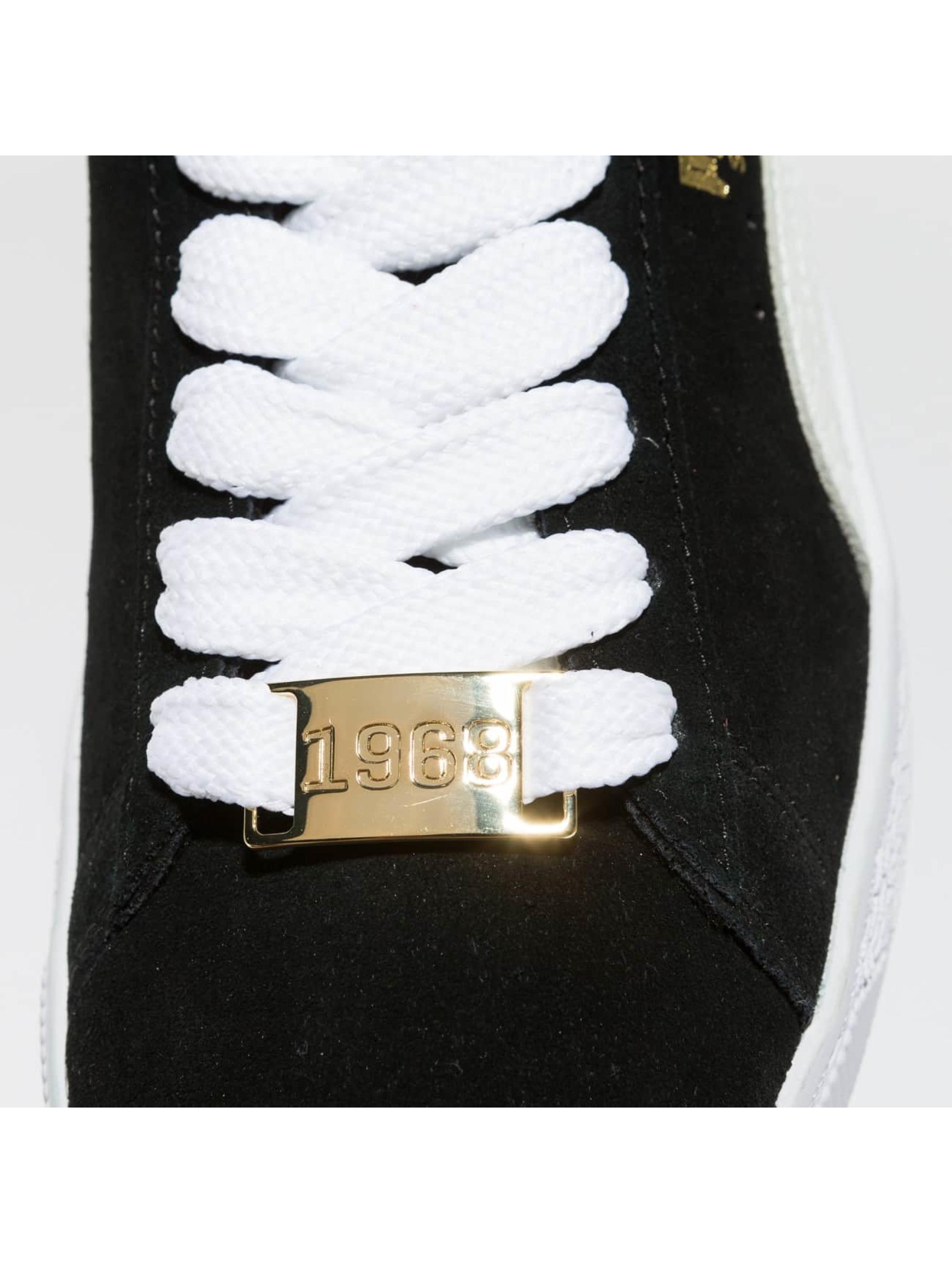 Puma Sneakers BBoy Fabulous Suede Classic black