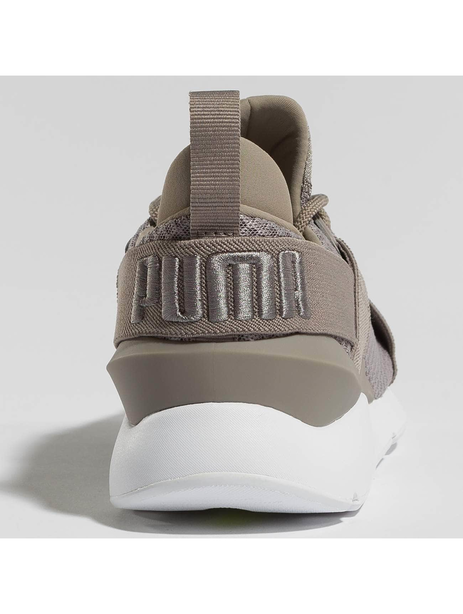Puma Sneakers Muse EP brown