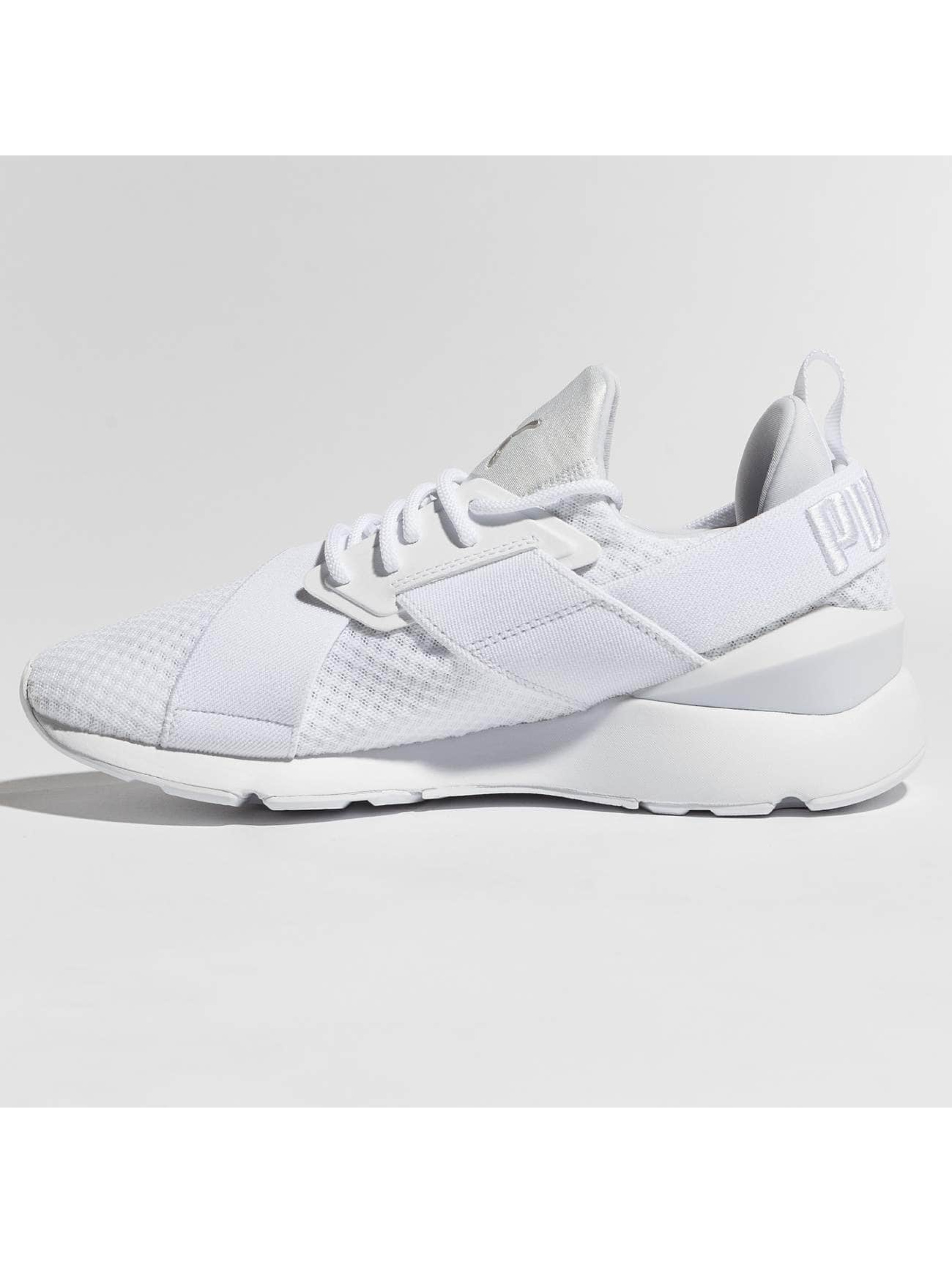 Puma Sneakers Muse EP white