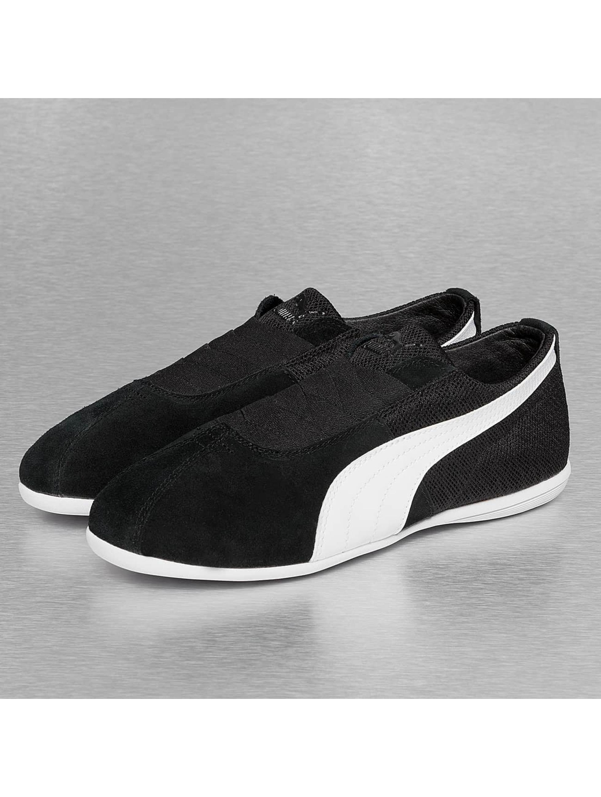 Puma Olkalaukku Musta : Puma keng?t eskiva low textured wn s tennarit musta