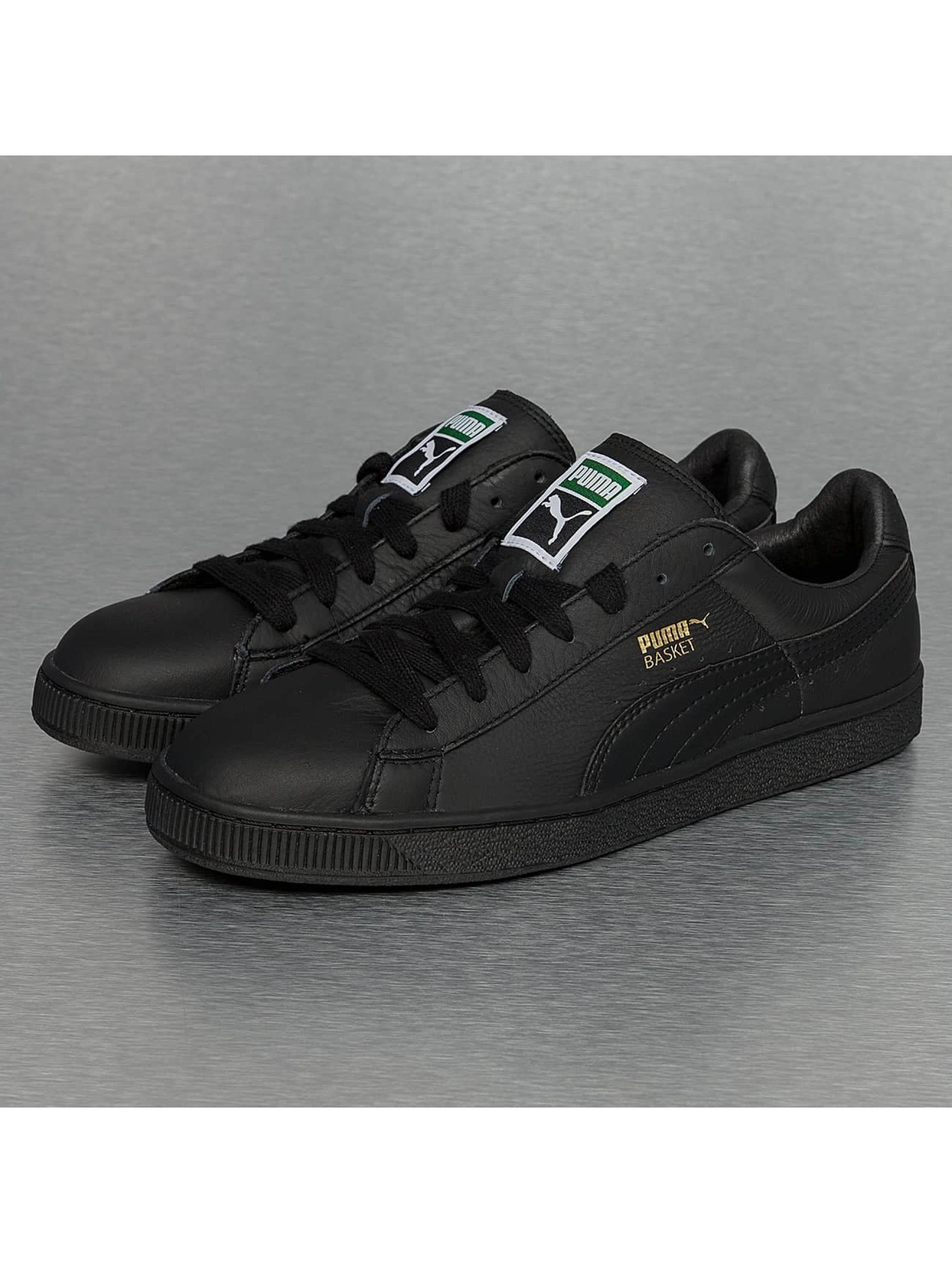 Puma Olkalaukku Musta : Puma keng?t basket classic lfs tennarit musta