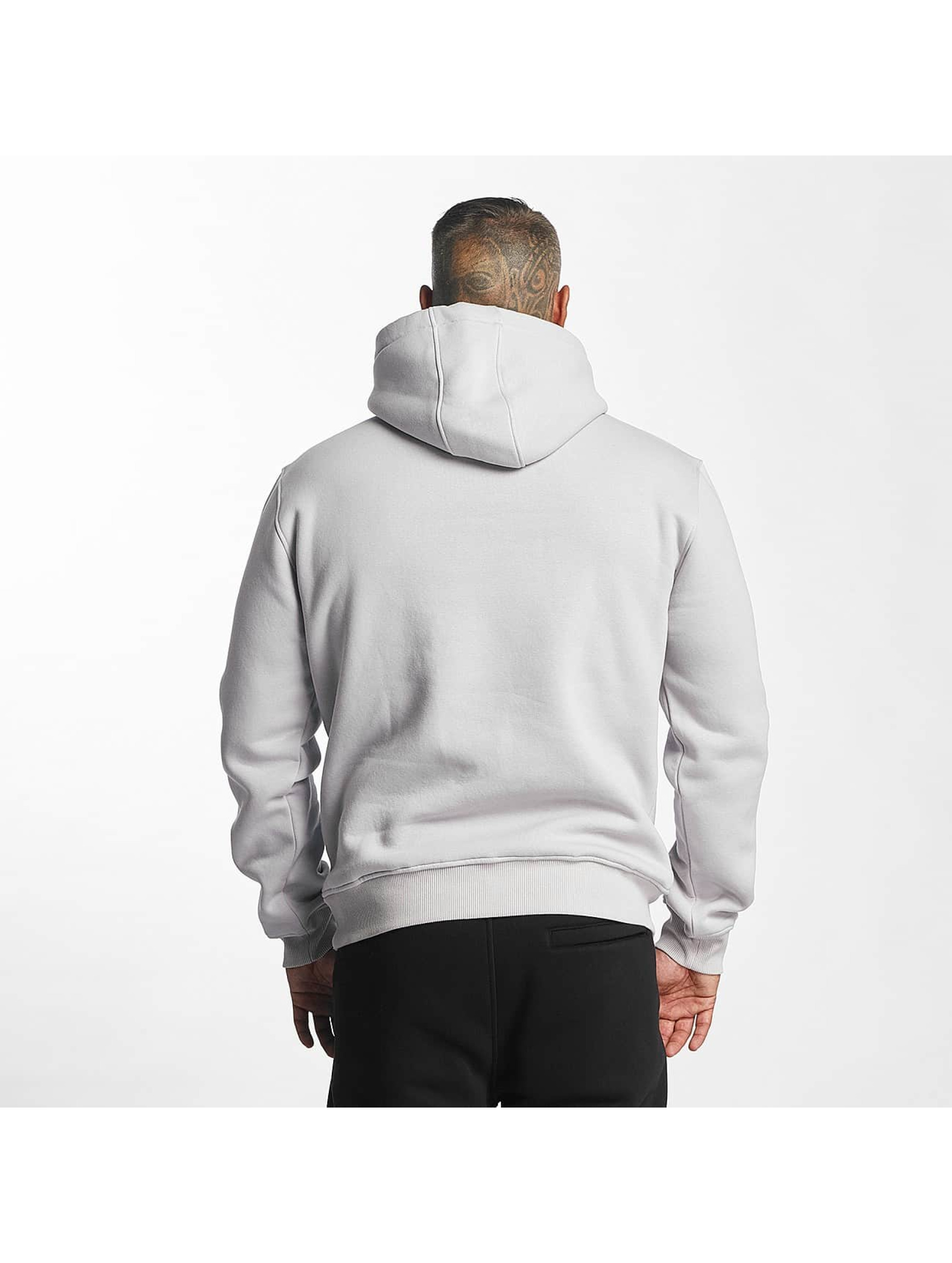 Pure Hate Hoodie Pure Hate gray