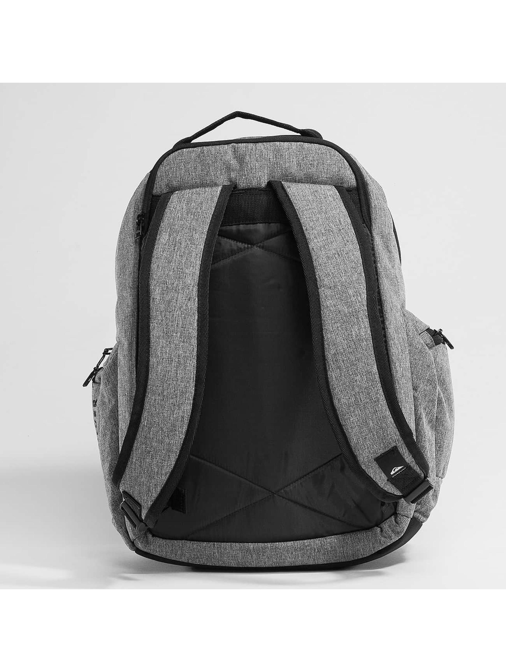 Quiksilver Backpack Schoolie gray