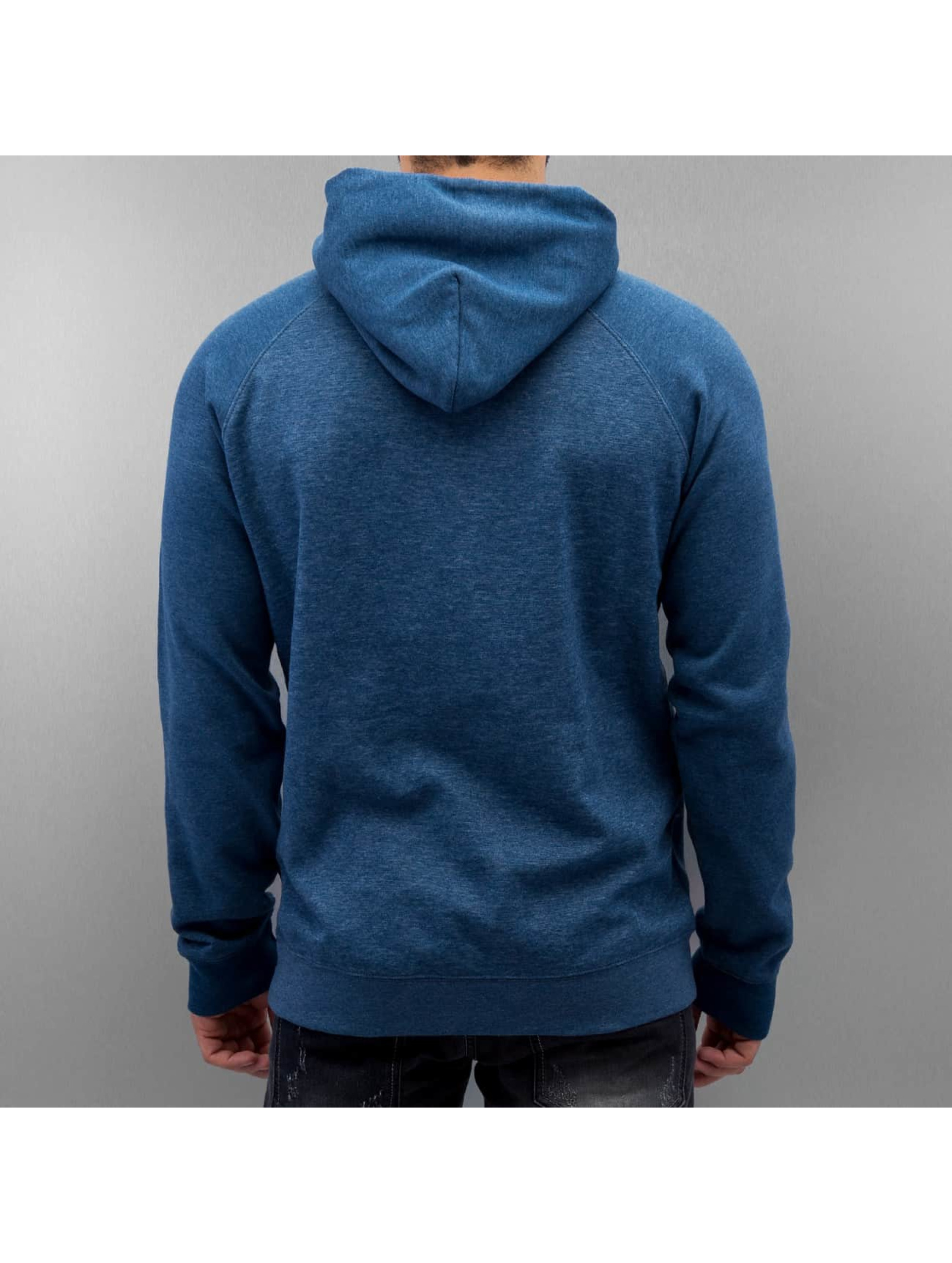Quiksilver Hoodie Everyday blue