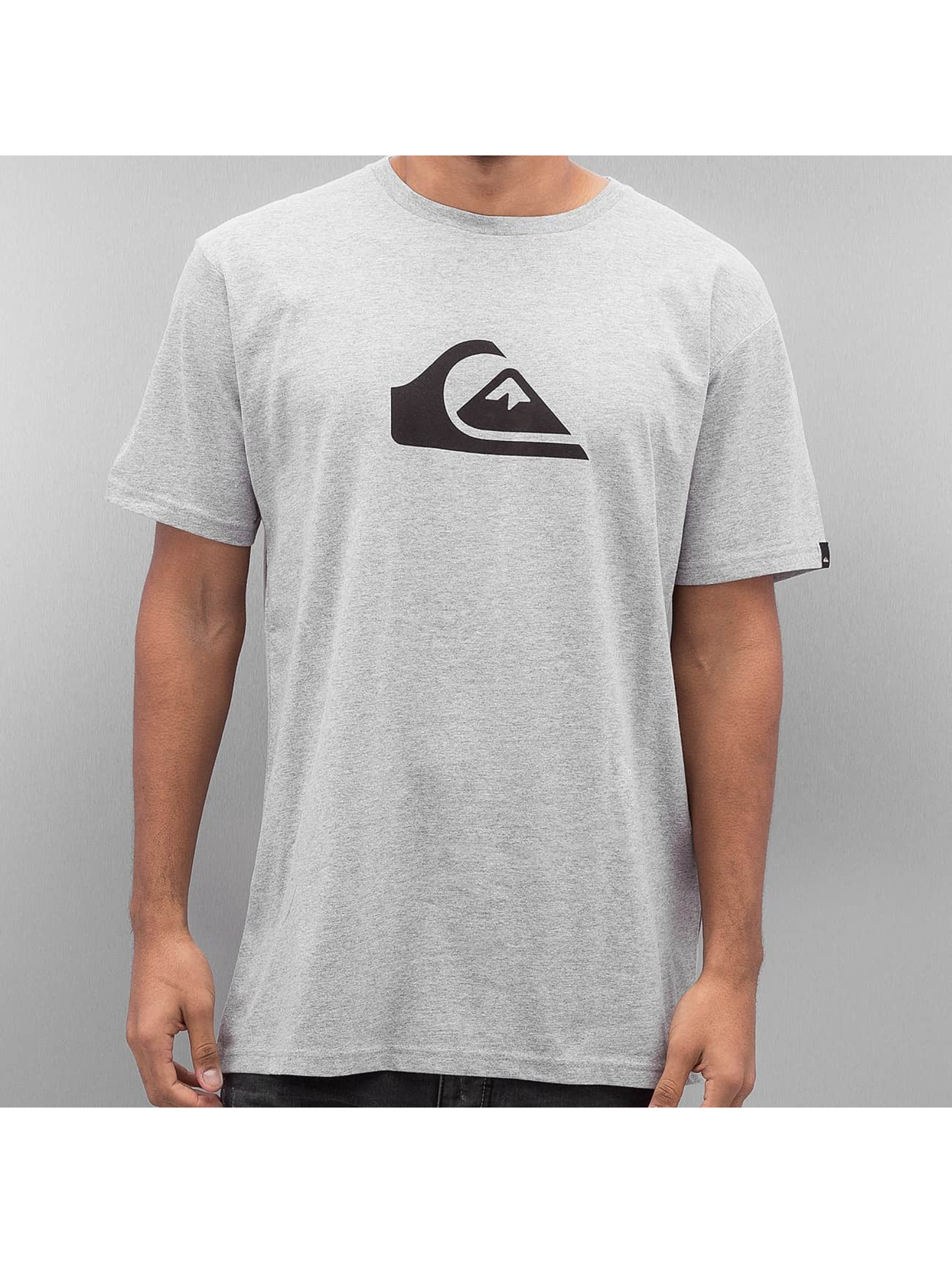 Quiksilver T-Shirt Everyday MW Classic gray