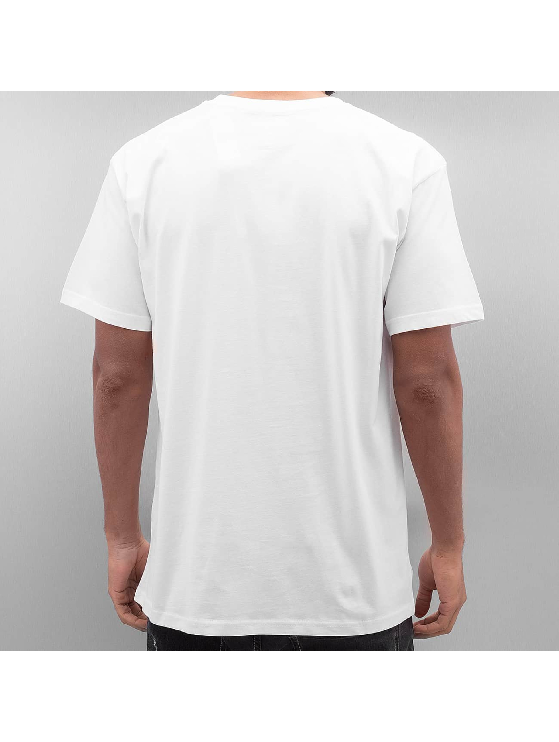 Quiksilver T-Shirt Everyday MW Classic white