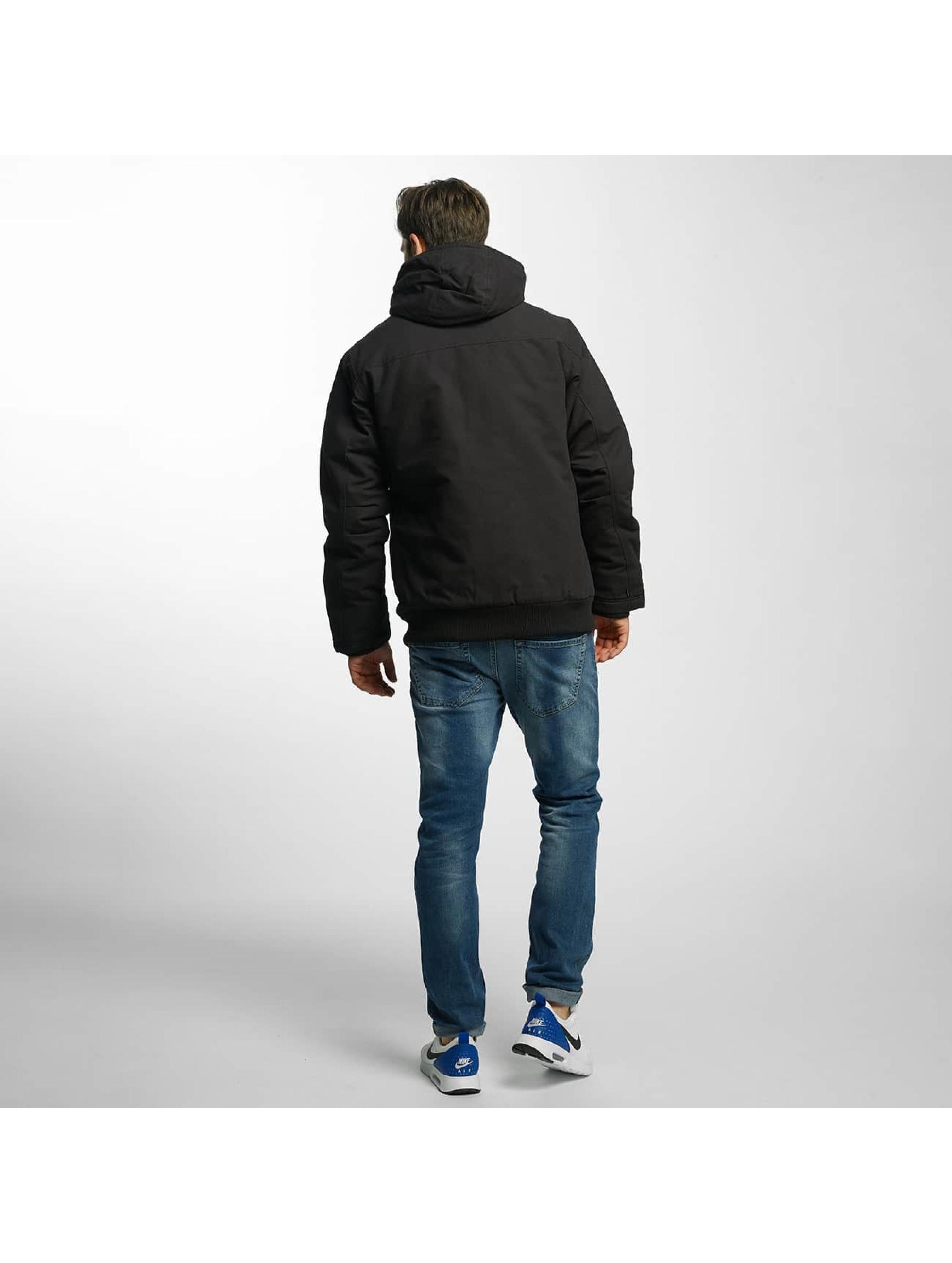 Quiksilver Winter Jacket Everyday Brooks black