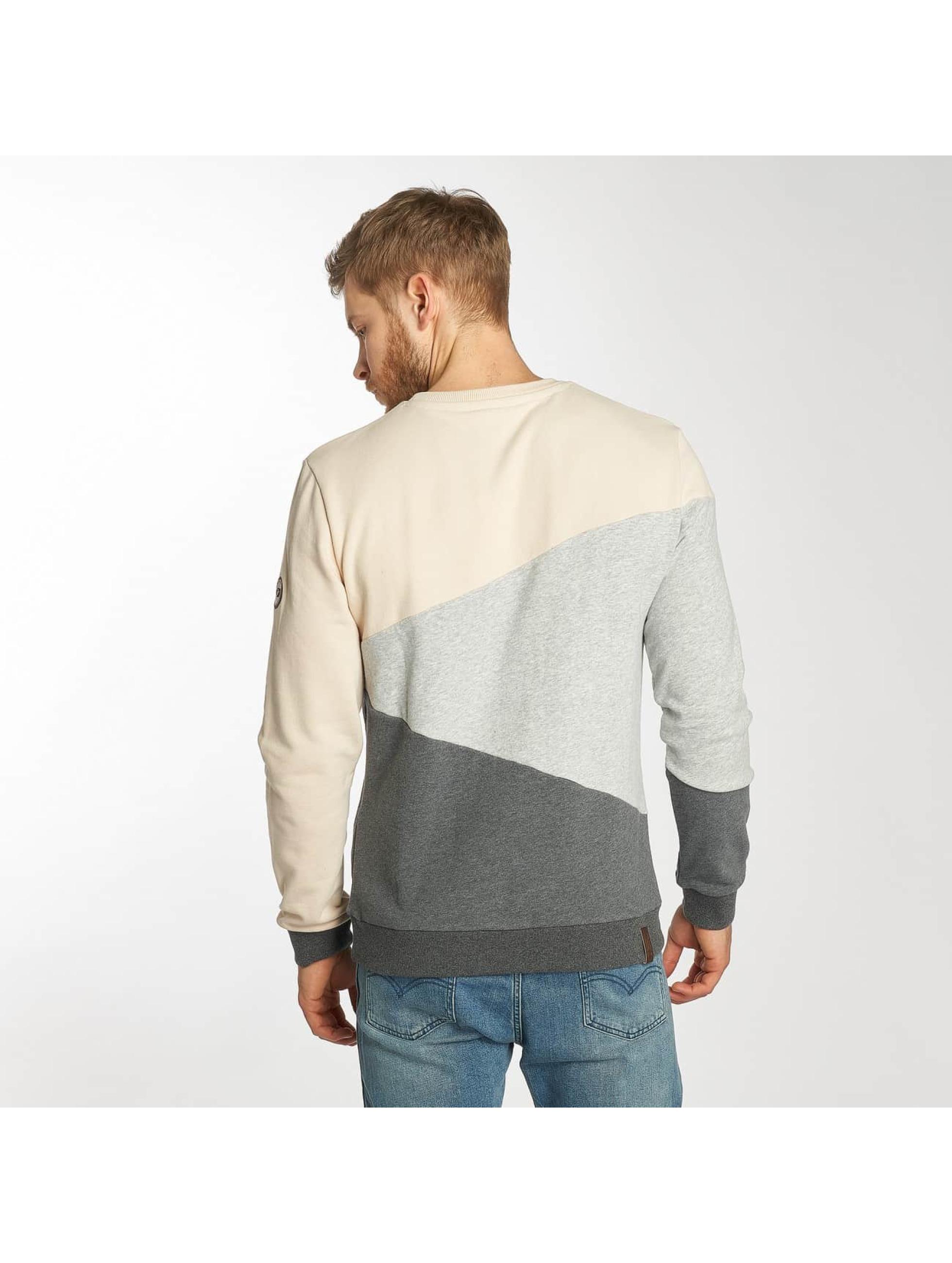 Ragwear Pullover Todd beige