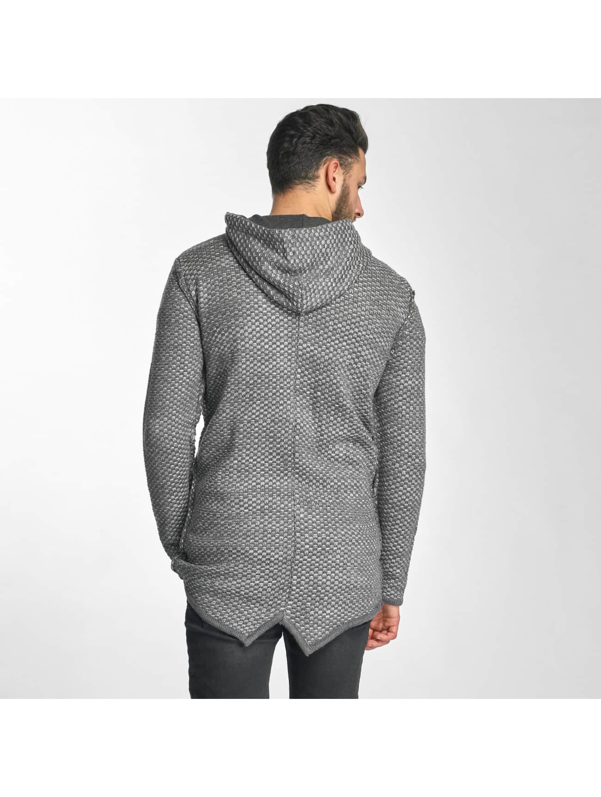 Red Bridge Cardigan Liski gray