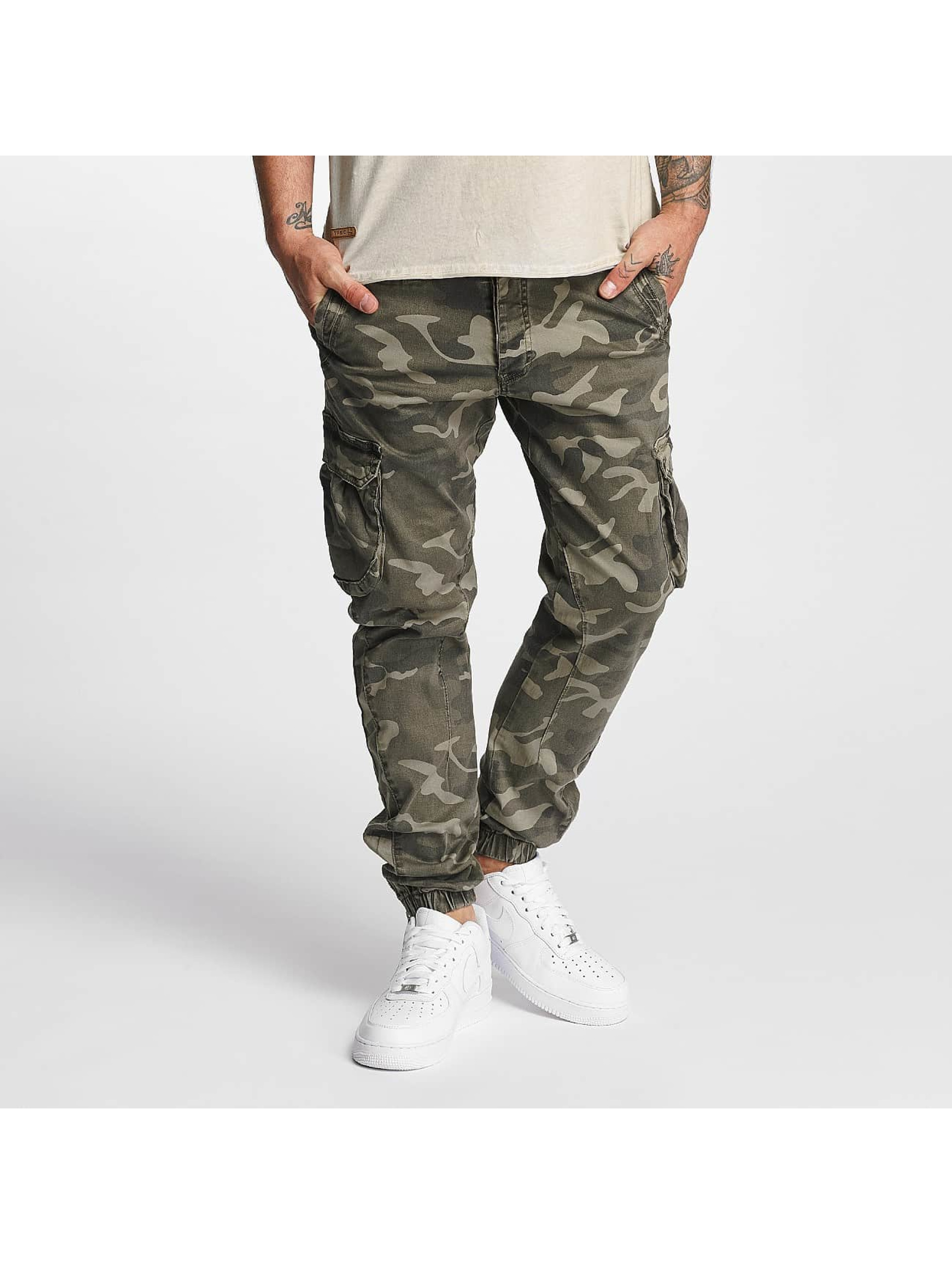 Red Bridge Cargo pants Army camouflage