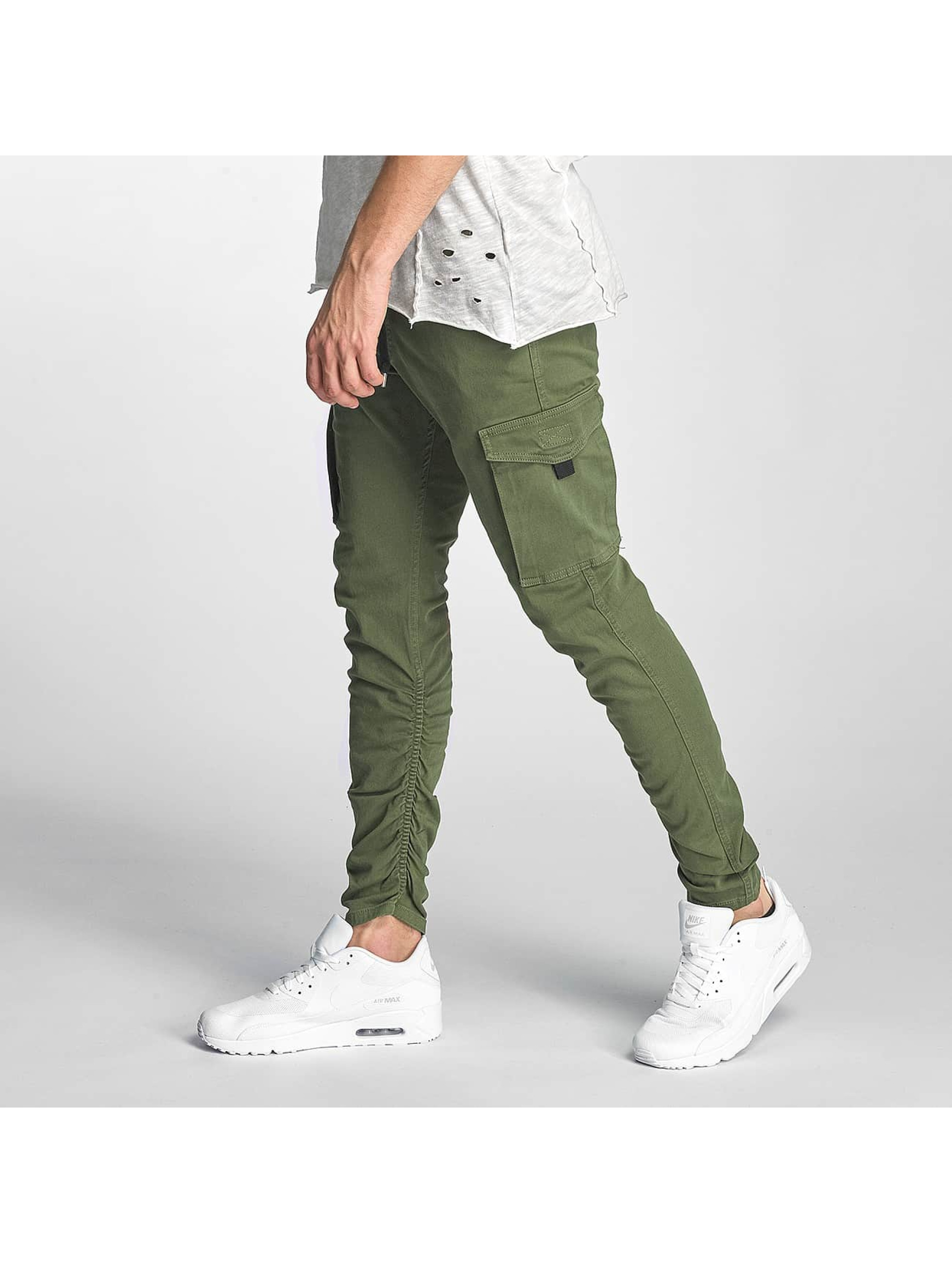 Red Bridge Sweat Pant Kysyl khaki