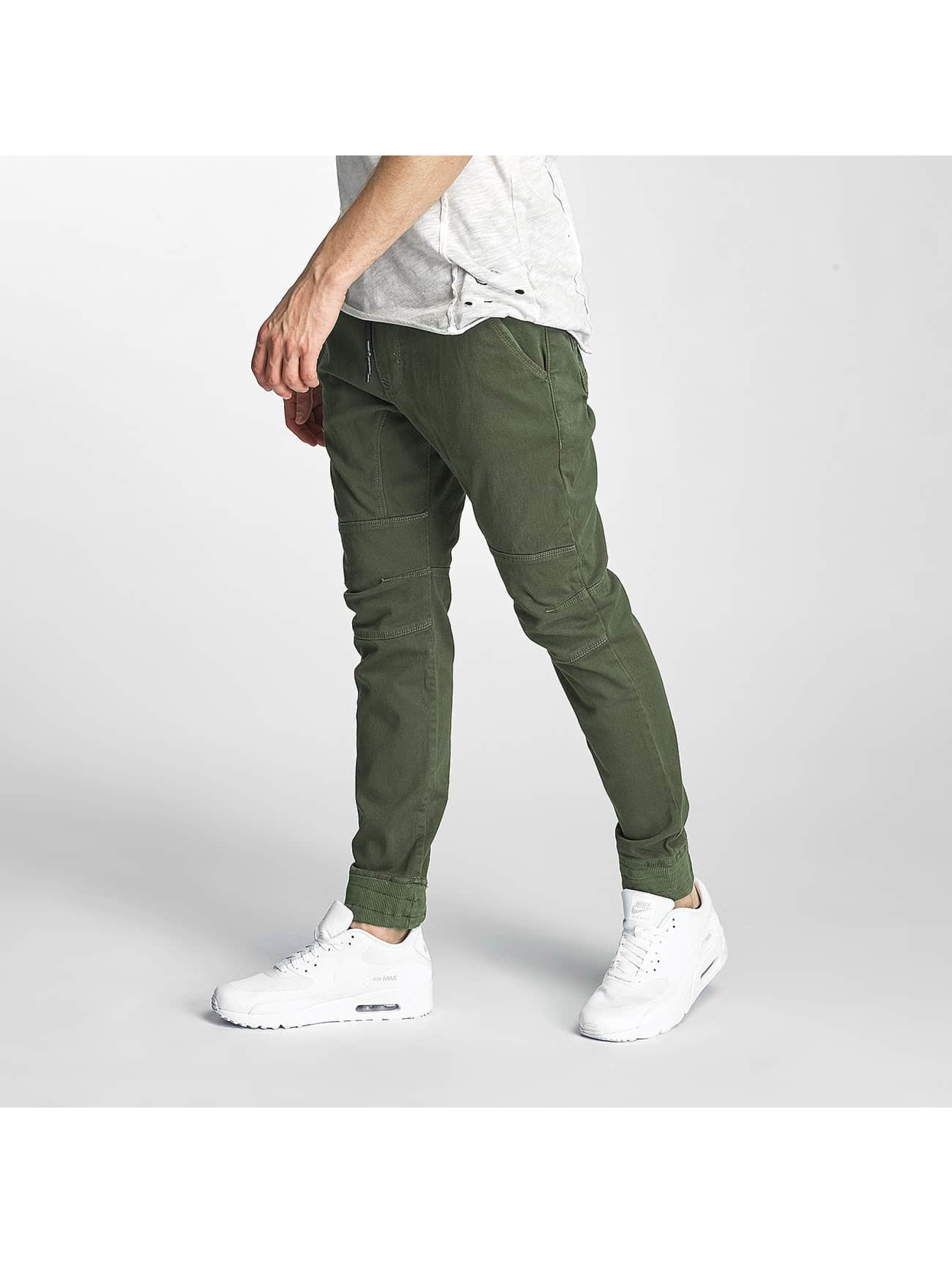 Red Bridge Sweat Pant Schukow khaki