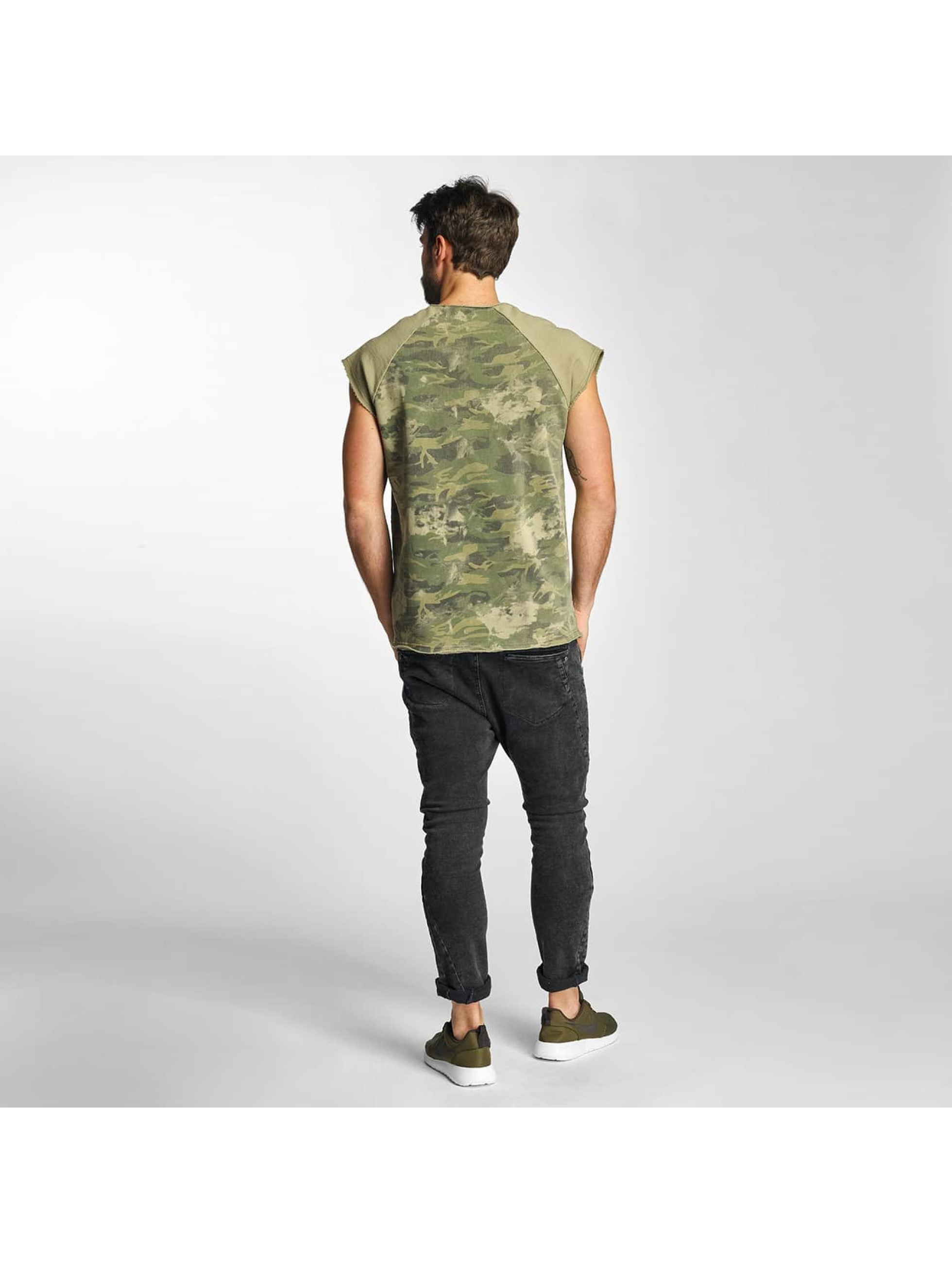 Red Bridge T-Shirt Conakry khaki
