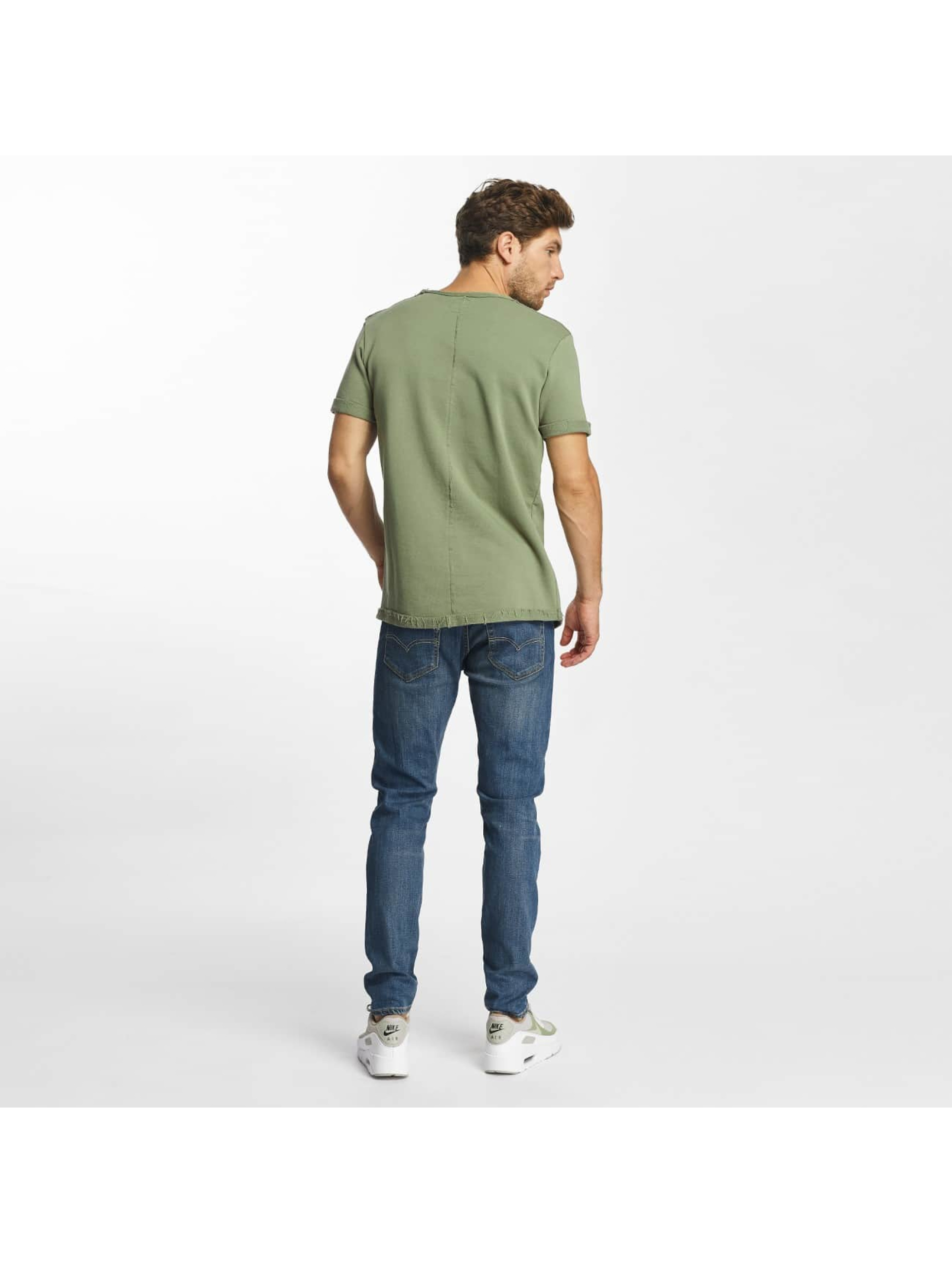 Red Bridge T-Shirt Sweat khaki