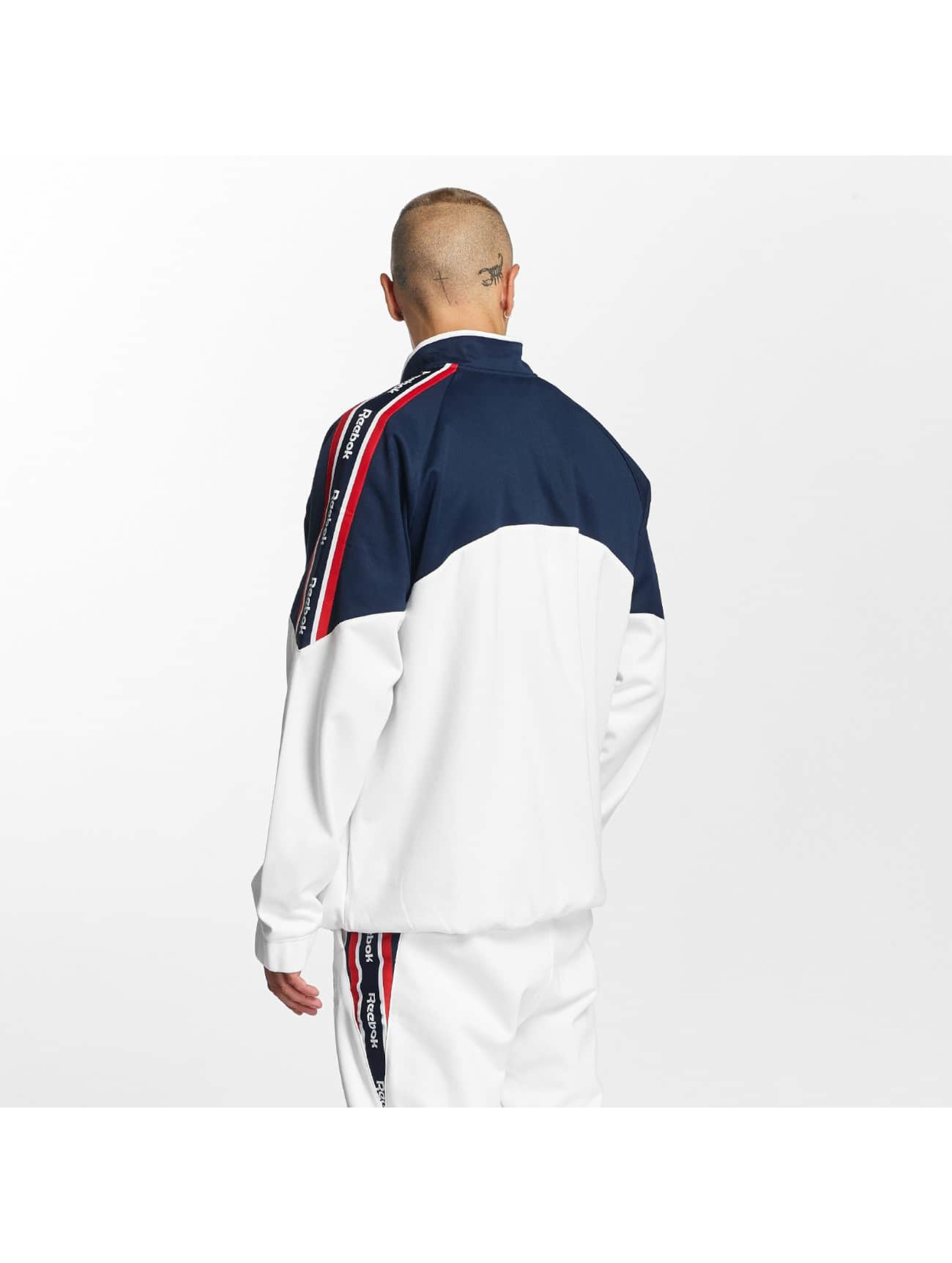 Reebok Lightweight Jacket F Franchise white
