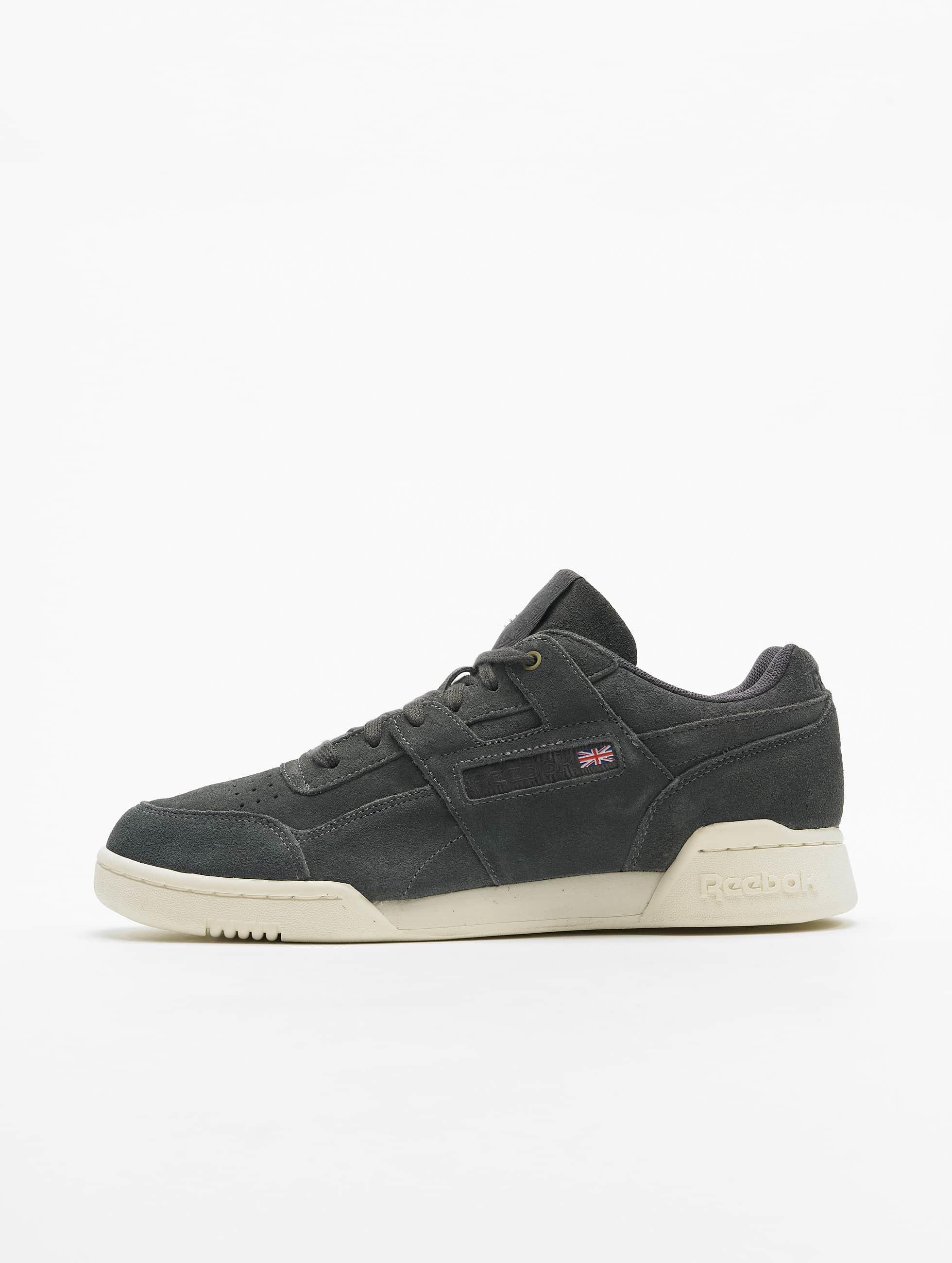 Reebok Entraînement Plus Mcc Chaussures Sneakers Lo Vert Vert cledSMFT