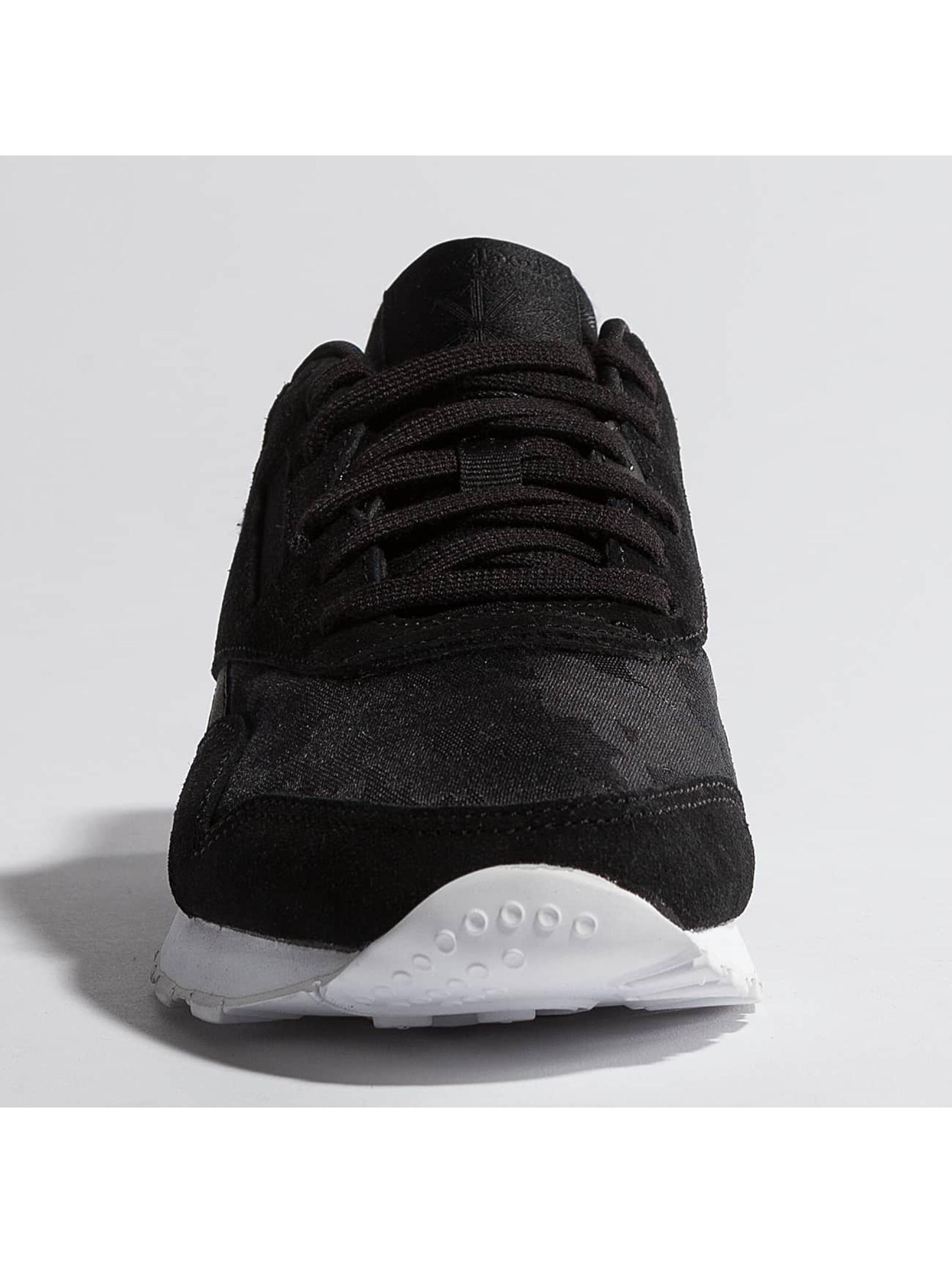 Reebok Sneakers Classic Nylon black