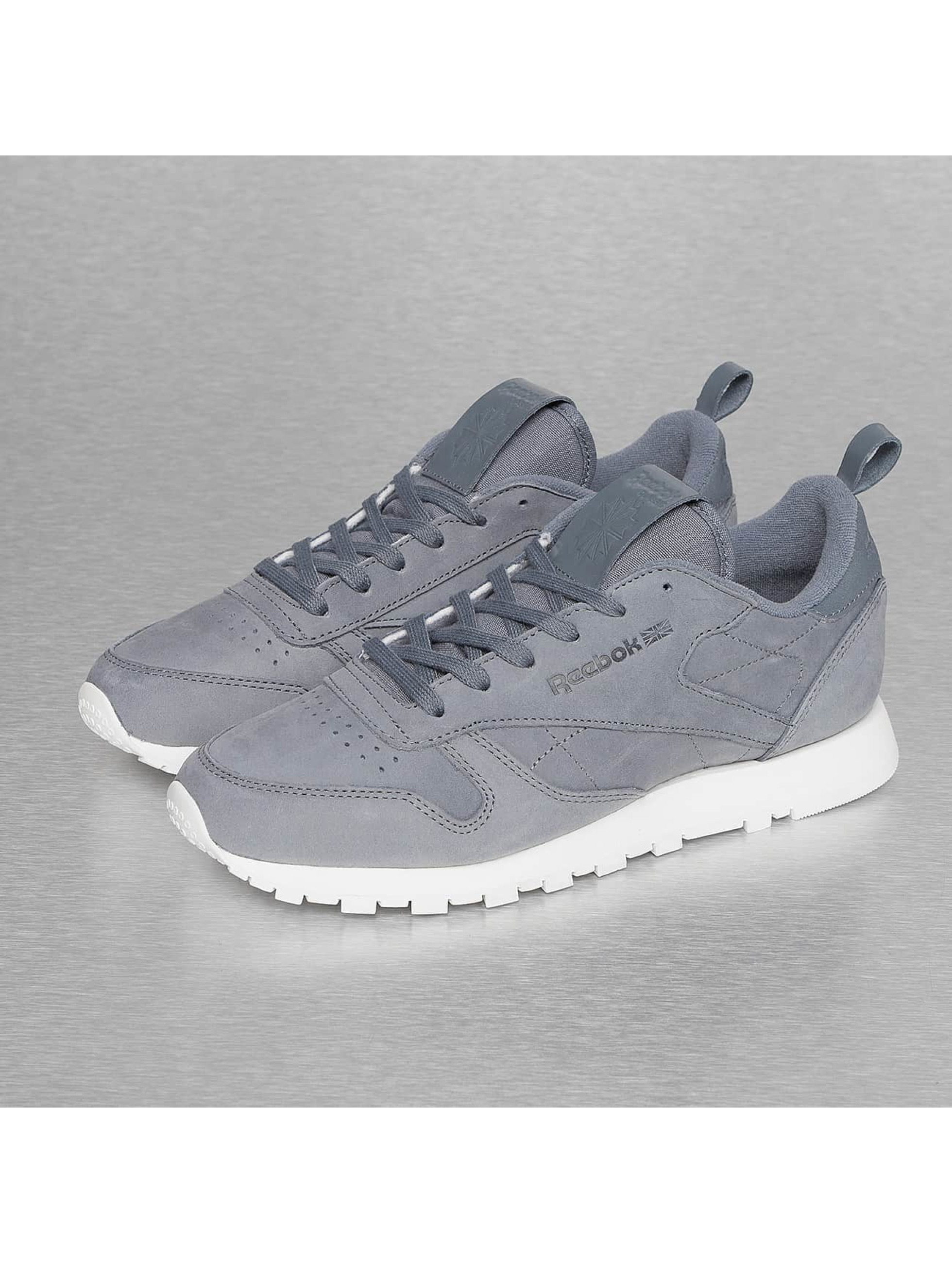 competitive price 801fe c6a8a Reebok Skor   Sneakers Leather MN i grå 303128