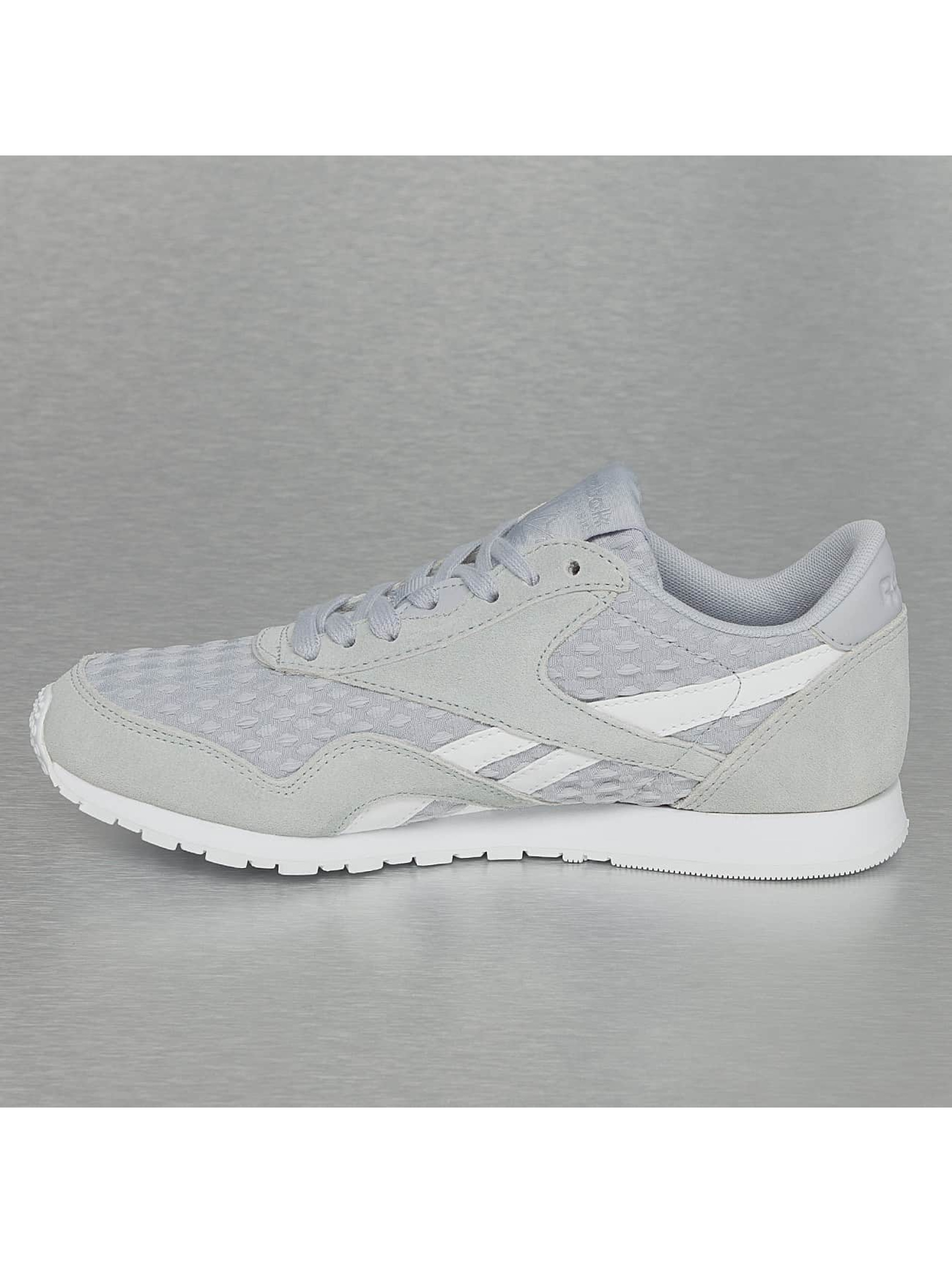 Reebok Sneakers CL Nylon Slim Architect gray