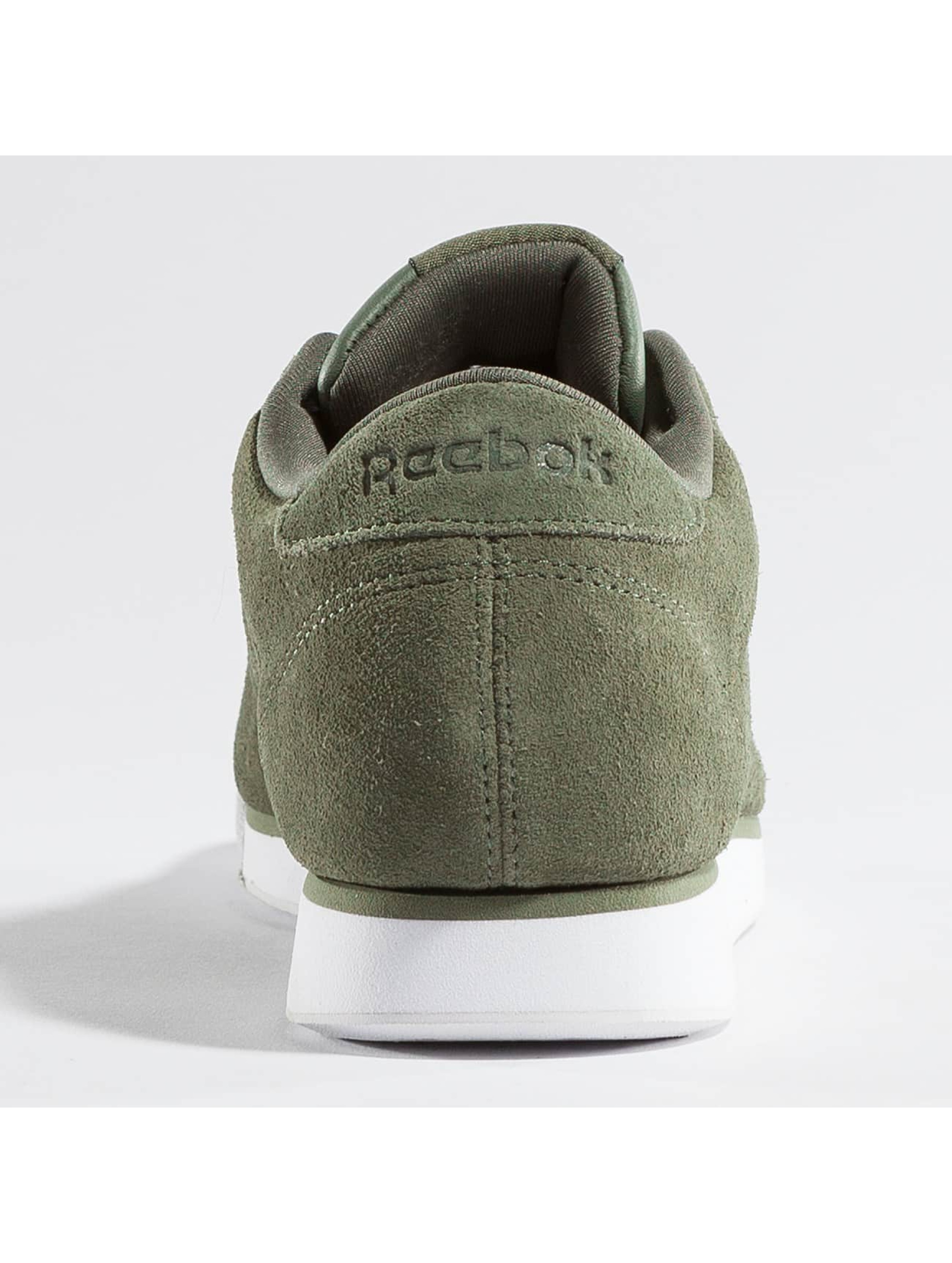 Reebok Sneakers Princess EB green