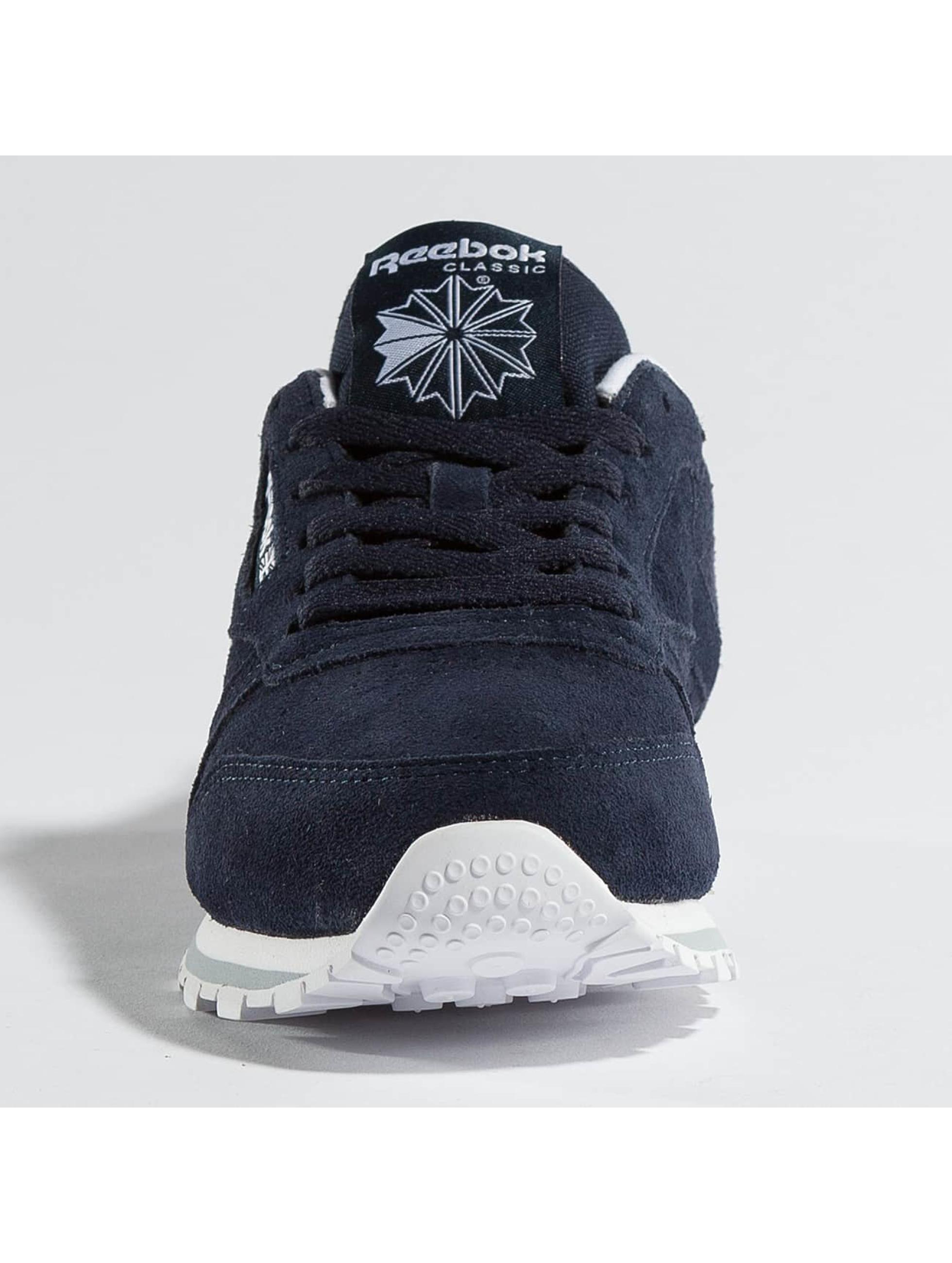 Reebok Sneakers Classic Leather MH indigo
