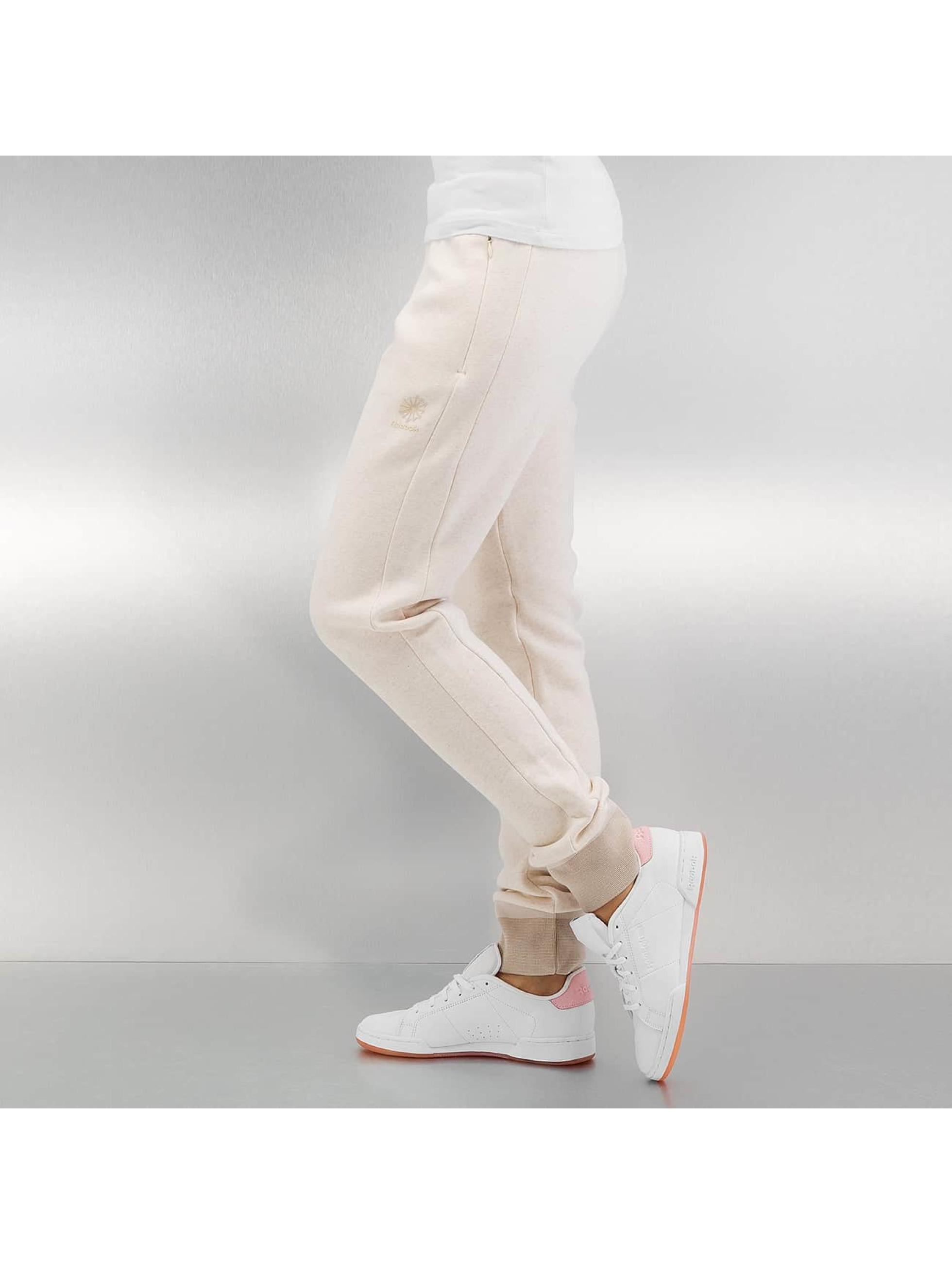 Reebok Sweat Pant Fleece white