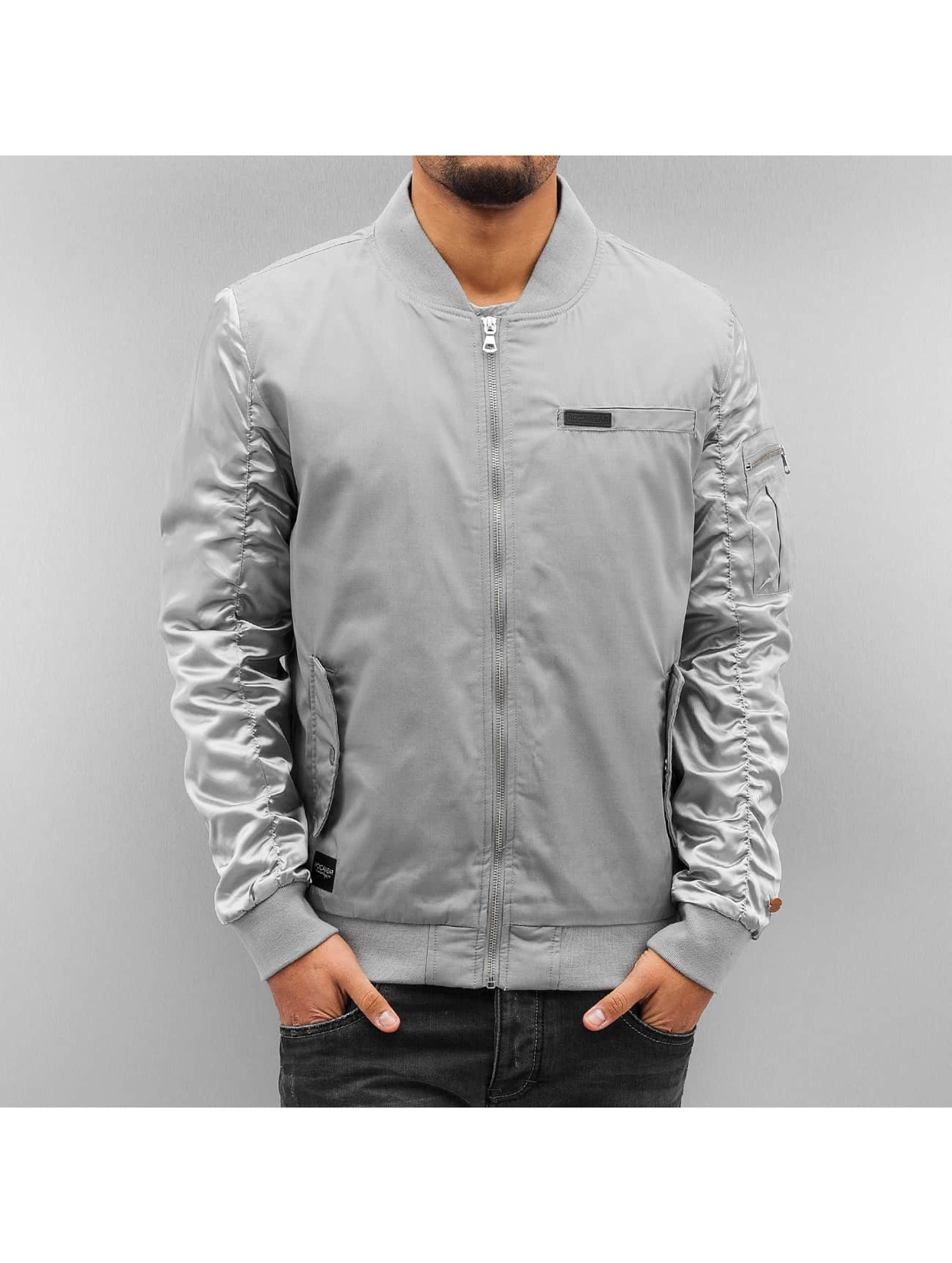 Rocawear Bomber jacket Nick gray