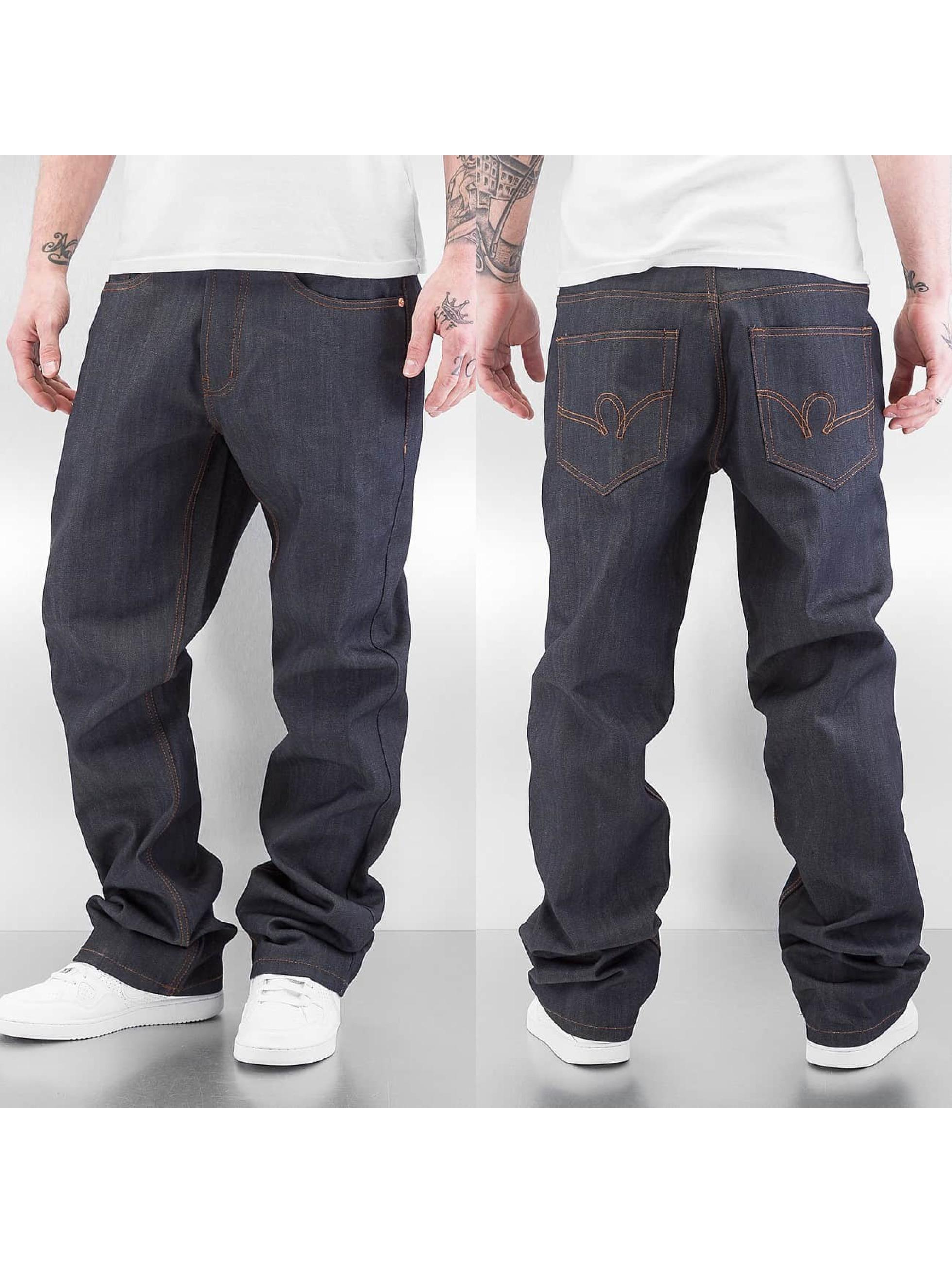rocawear anniv stitching gris homme jean large rocawear acheter pas cher jean 267538. Black Bedroom Furniture Sets. Home Design Ideas