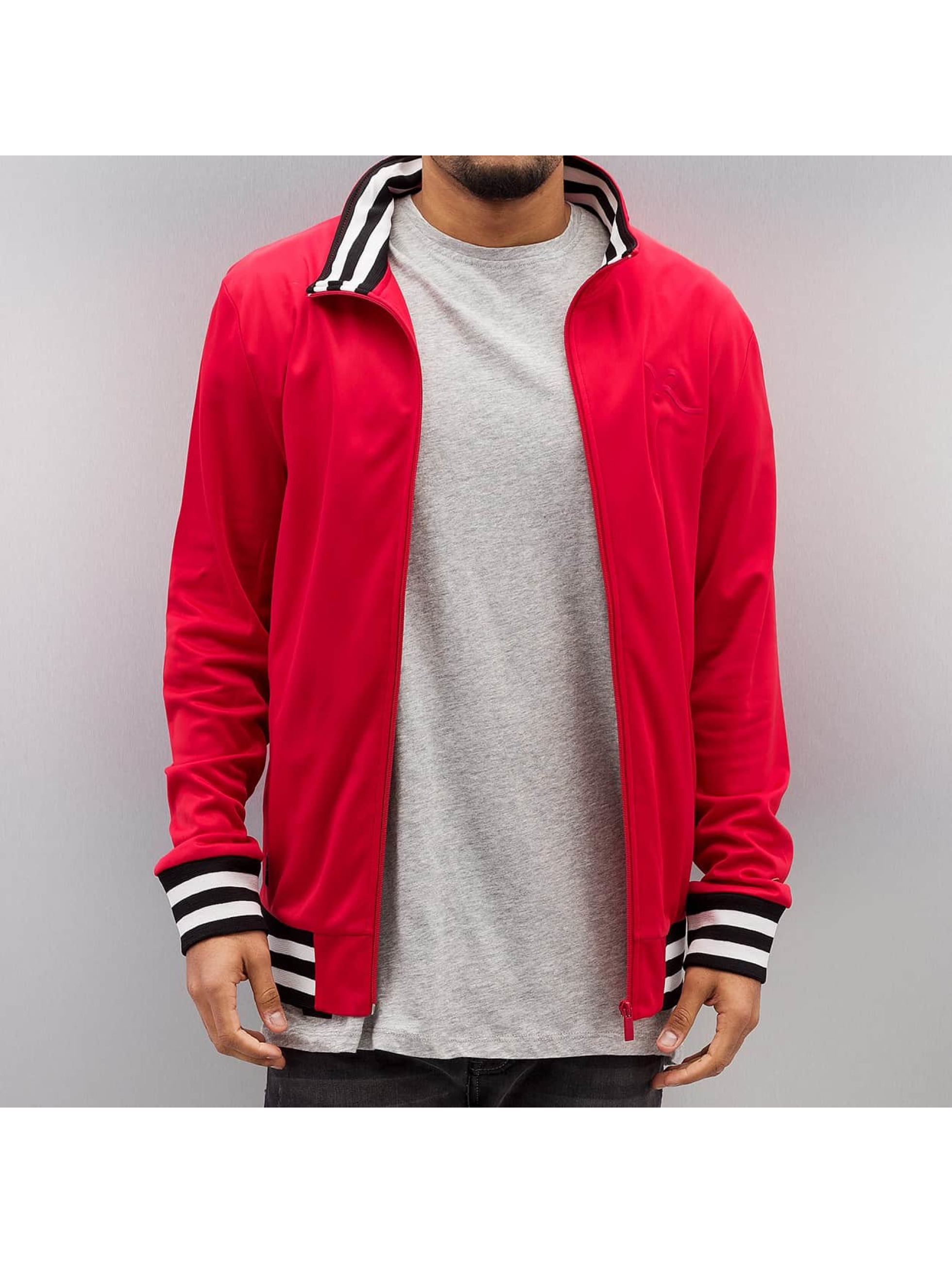 Rocawear Lightweight Jacket Bernd red