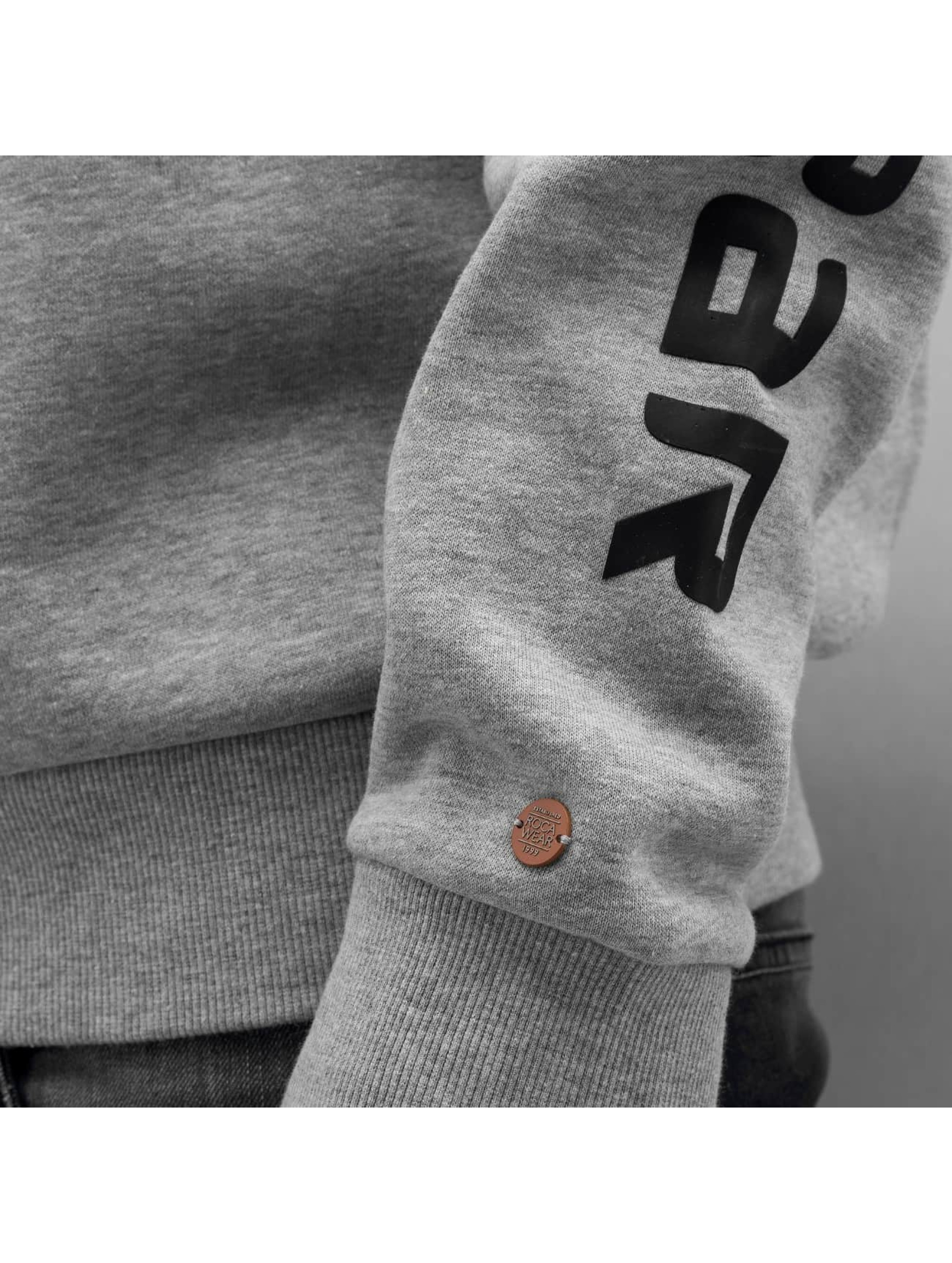 Rocawear Pullover Fleece gray