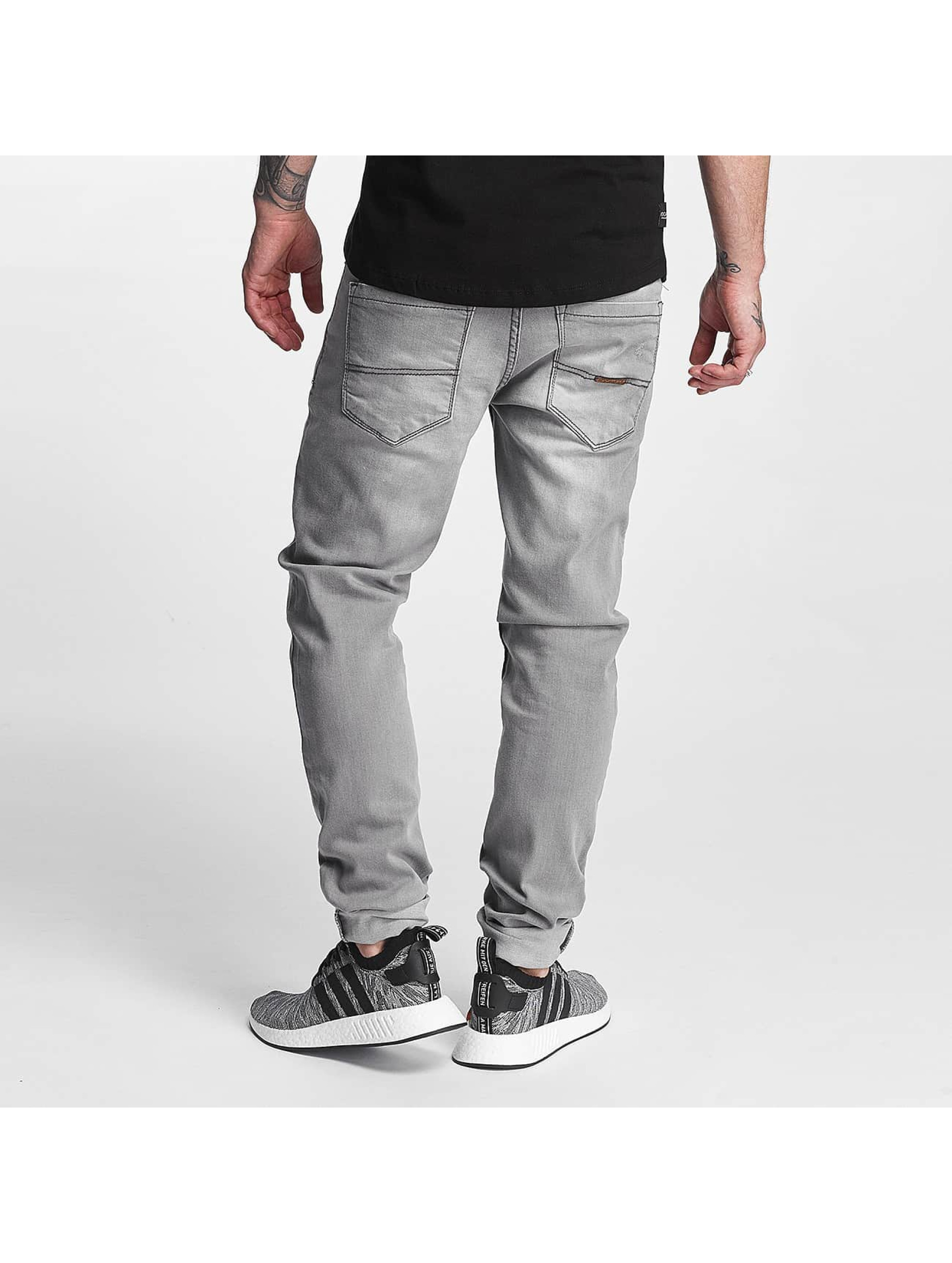 Rocawear Straight Fit Jeans Pune gray