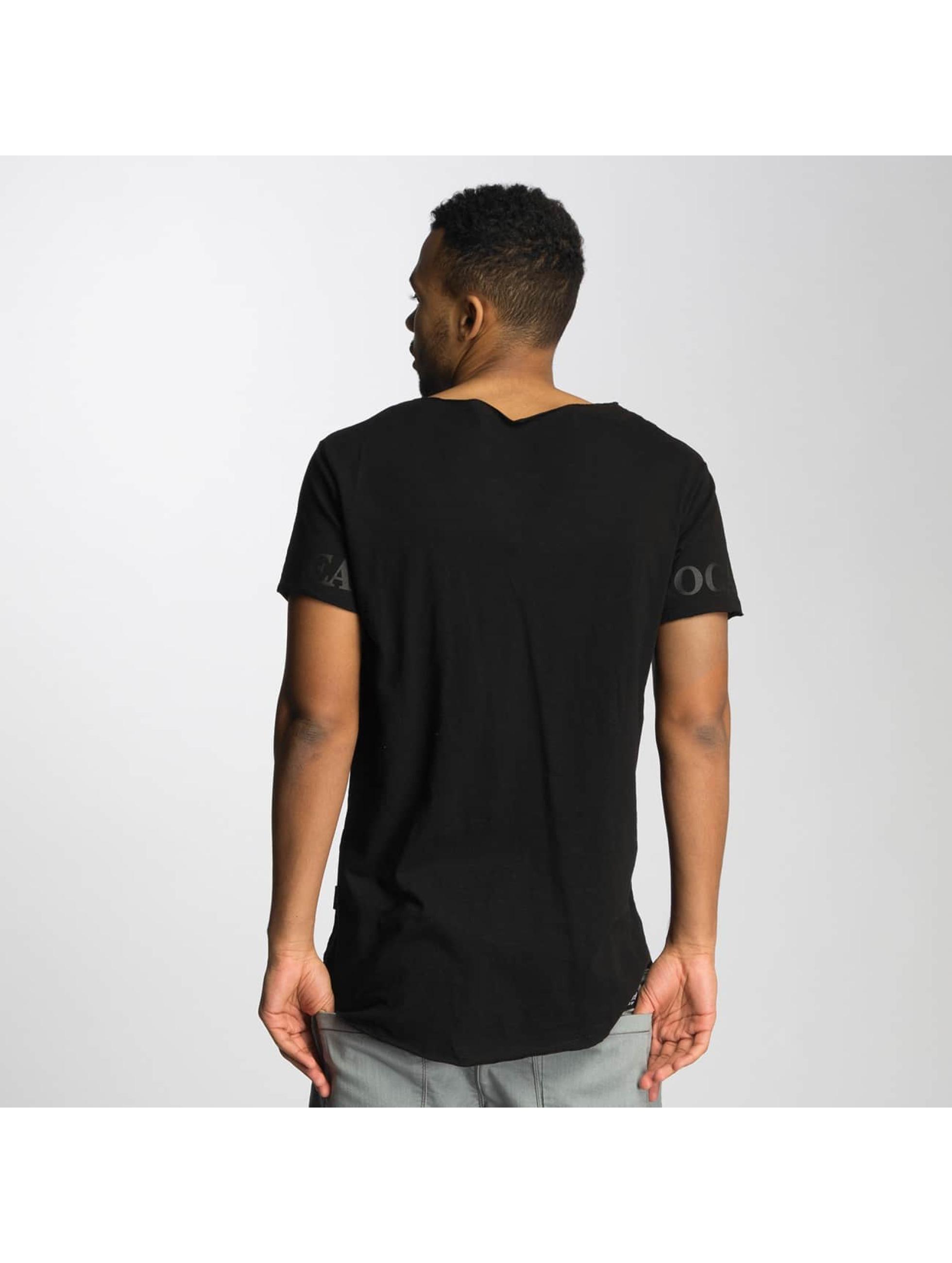 Rocawear T-Shirt Soft black