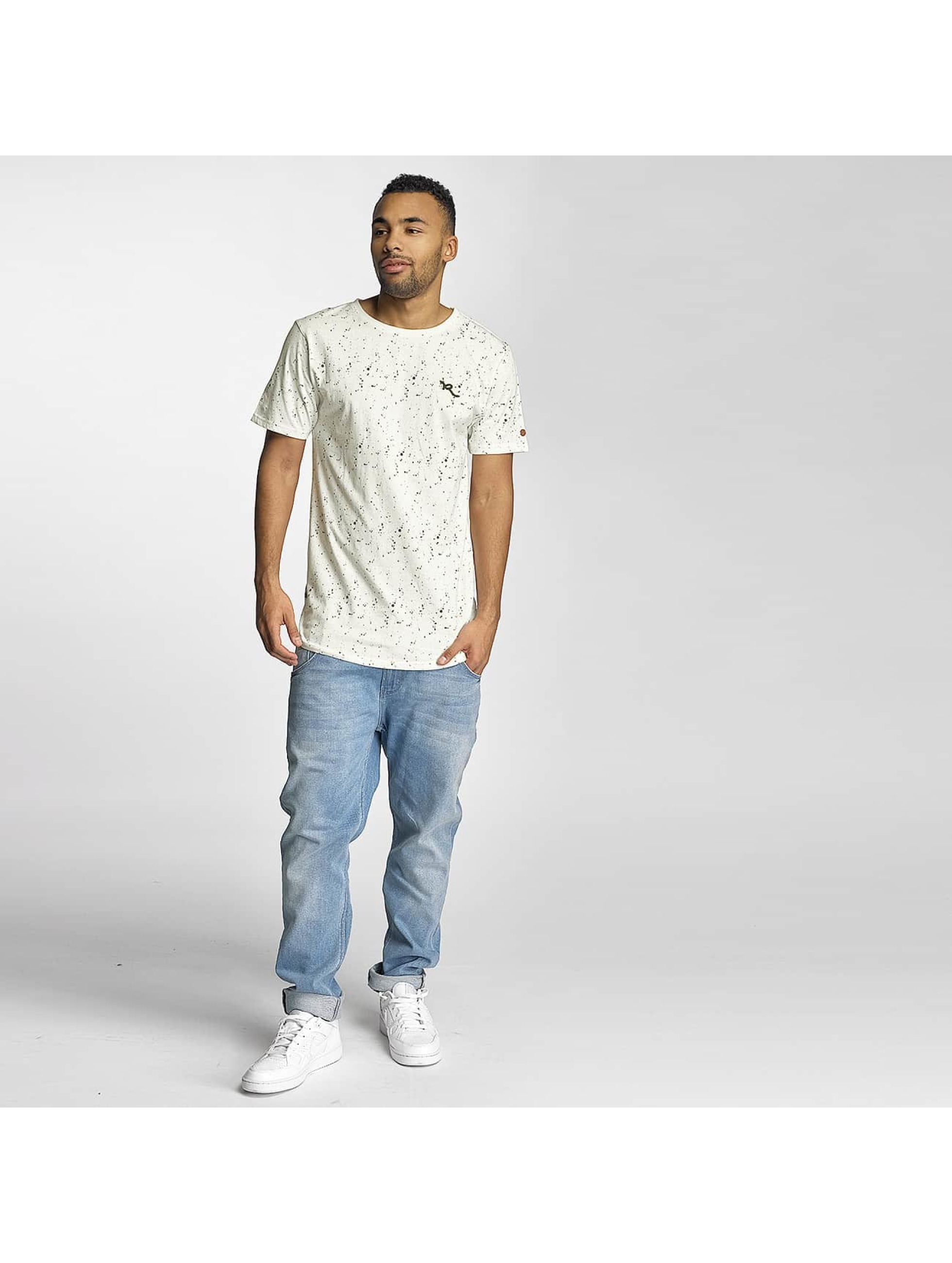 Rocawear T-Shirt Dotted white