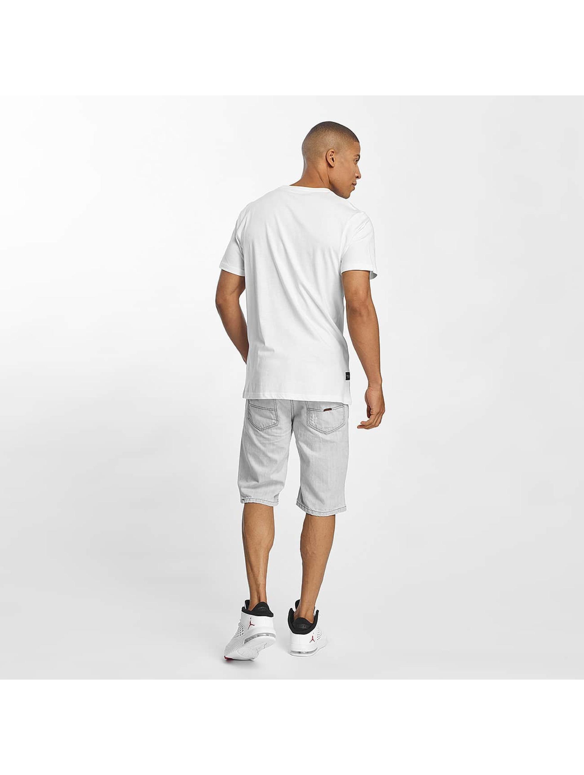 Rocawear T-Shirt Logo white