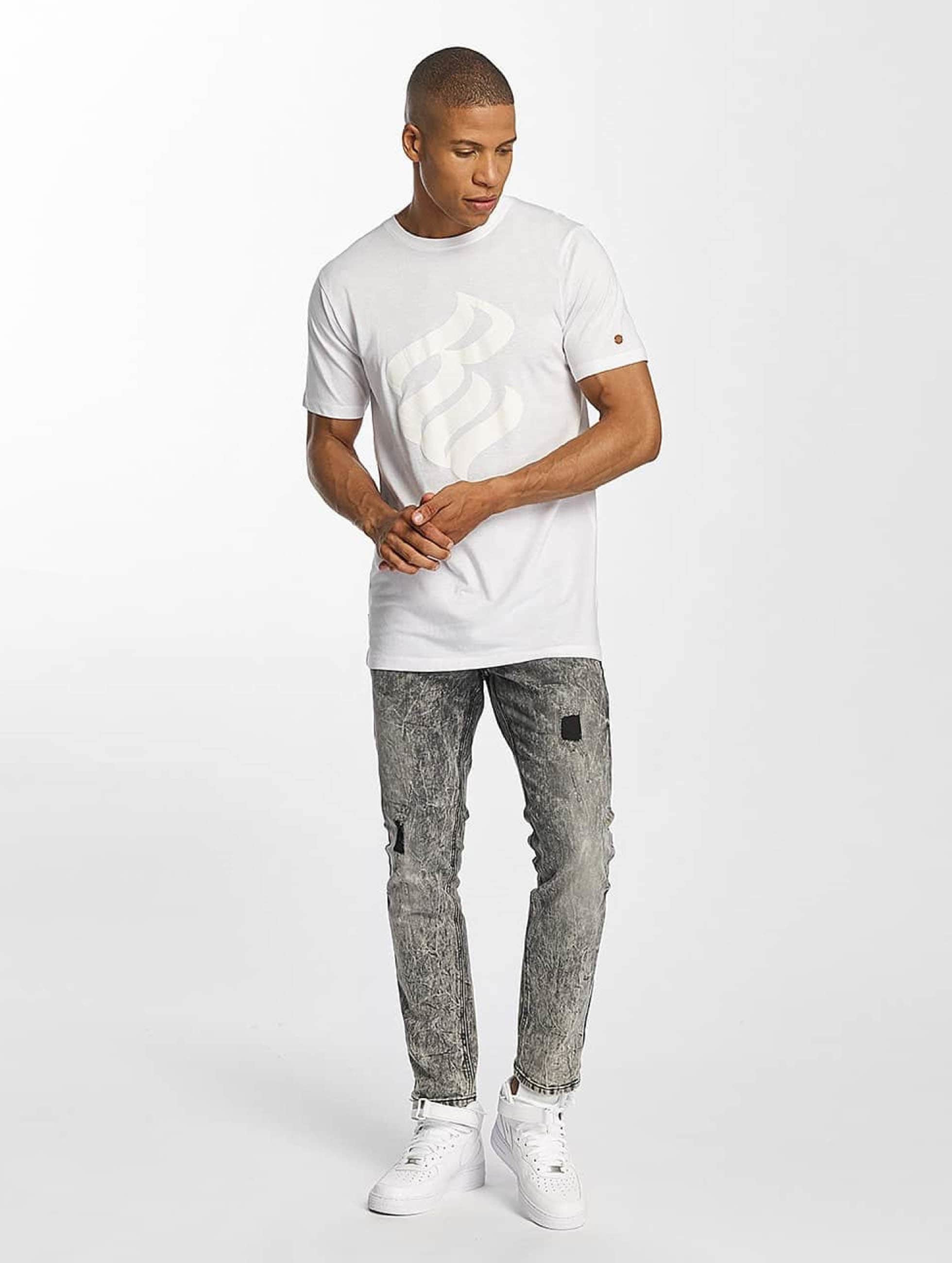 Rocawear T-Shirt New York white