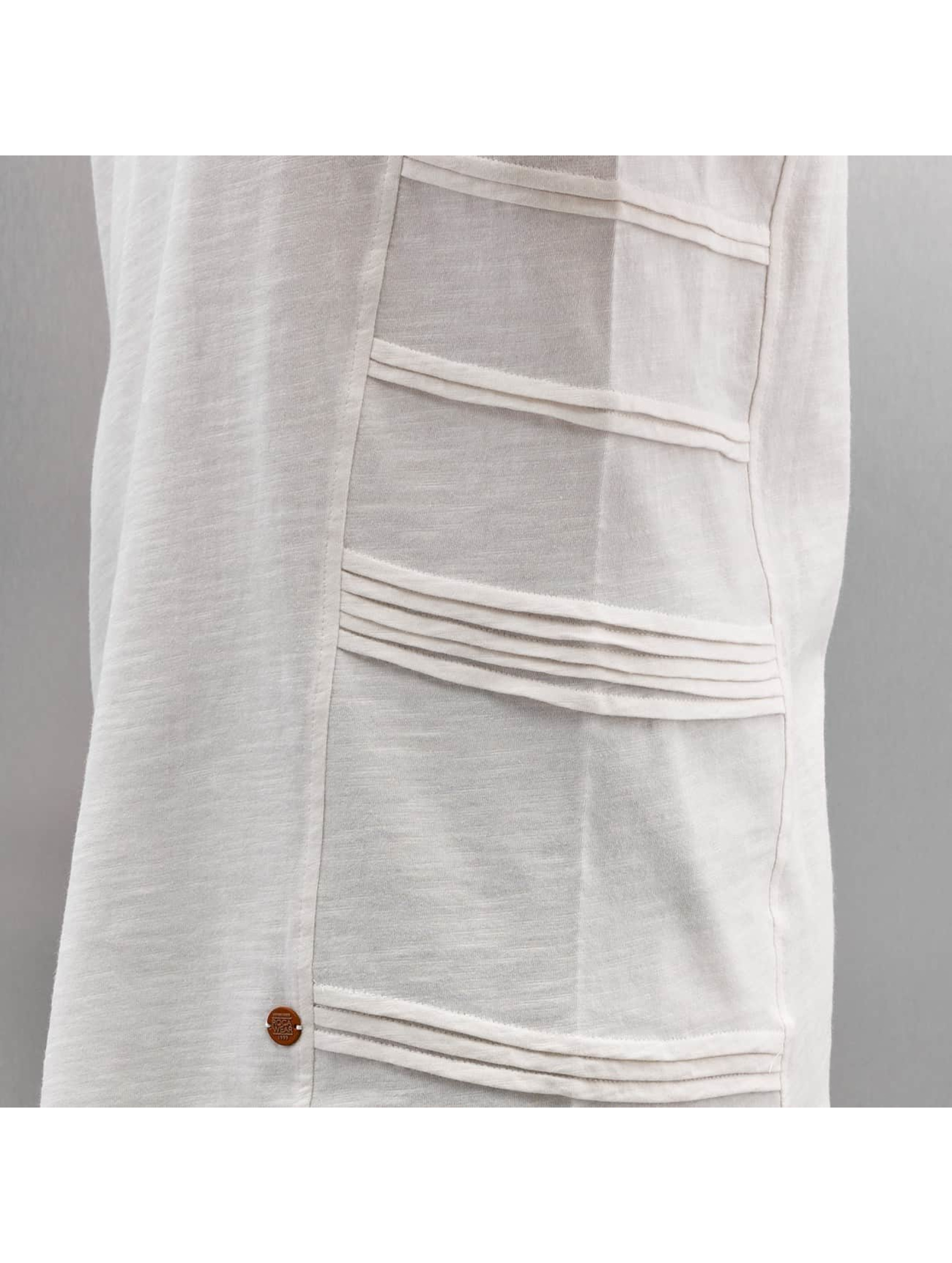 Rocawear Tall Tees Wrinkles white