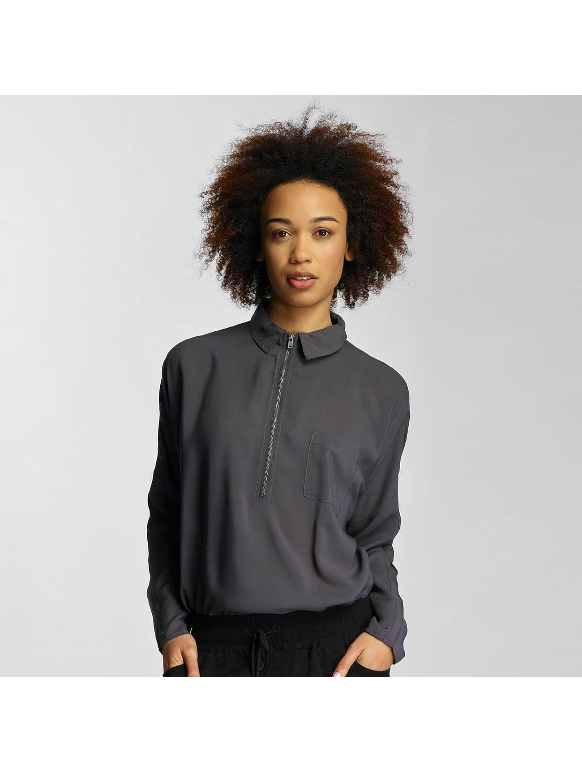 Rock Angel Blouse/Tunic Sinah gray