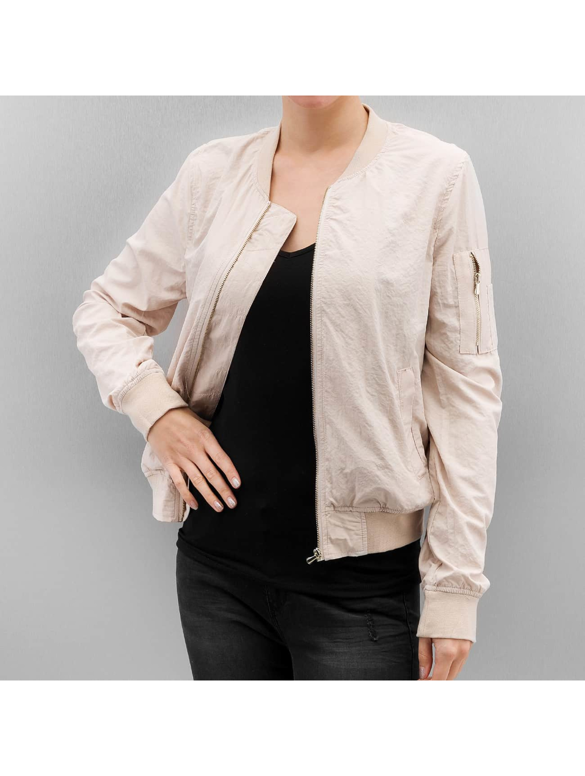 Rock Angel Bomber jacket Bomber beige