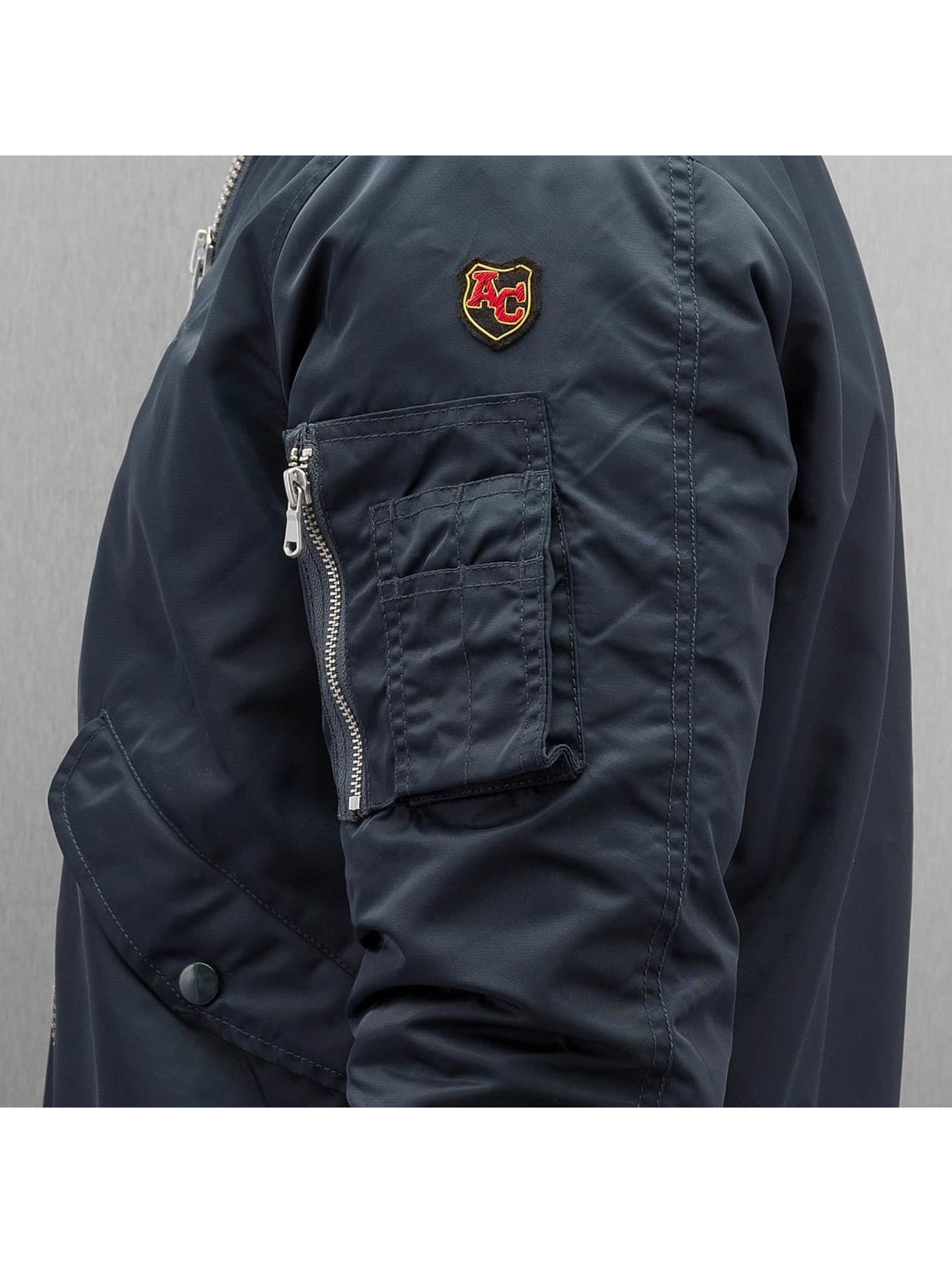 Schott NYC Bomber jacket Bomber blue