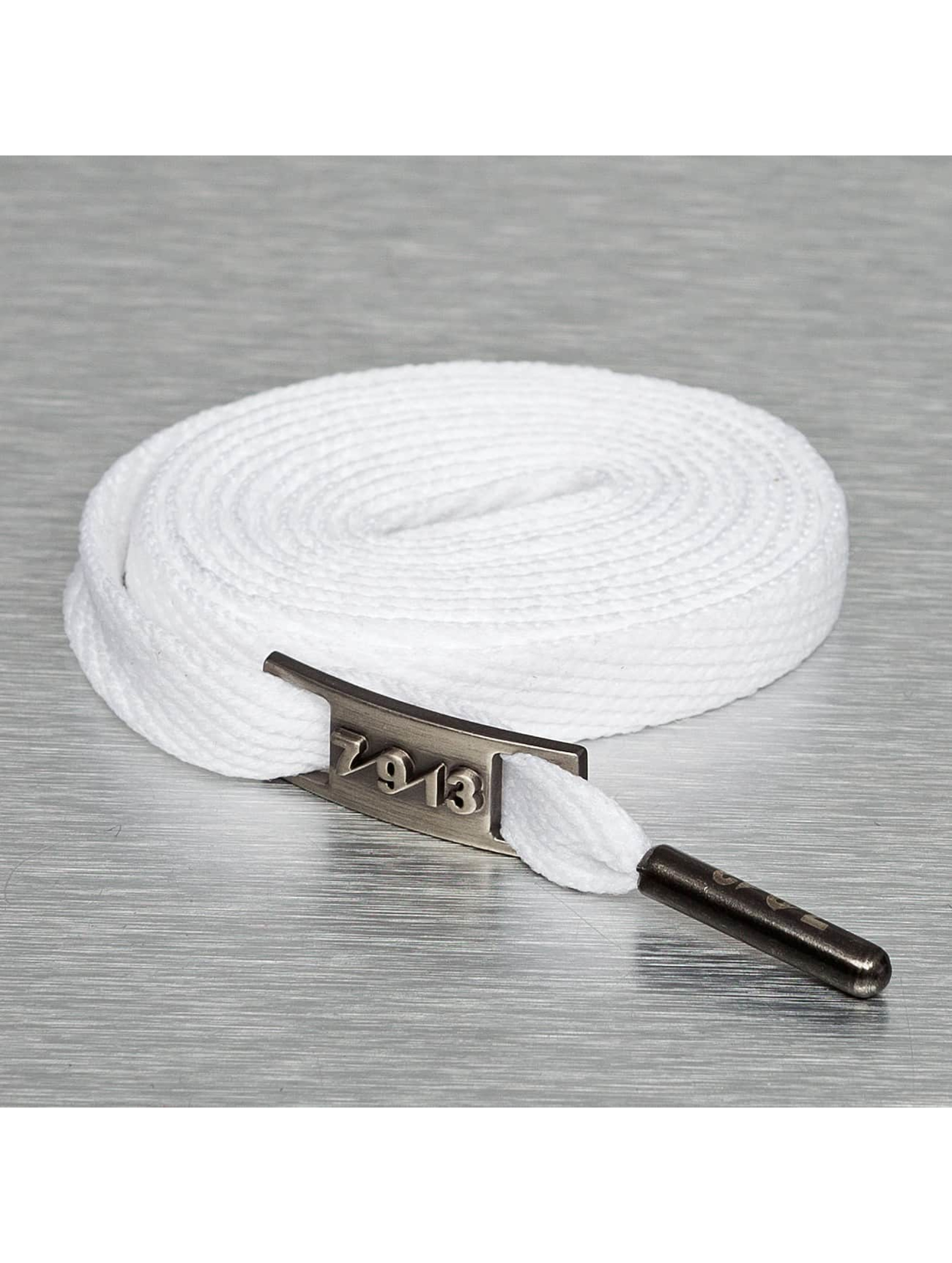 Seven Nine 13 Shoe accessorie Full Metal white