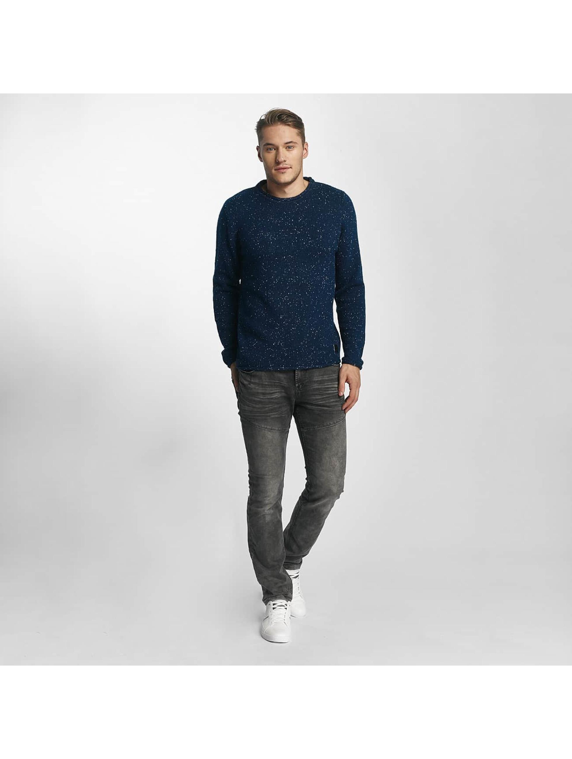 SHINE Original Pullover Morton blue