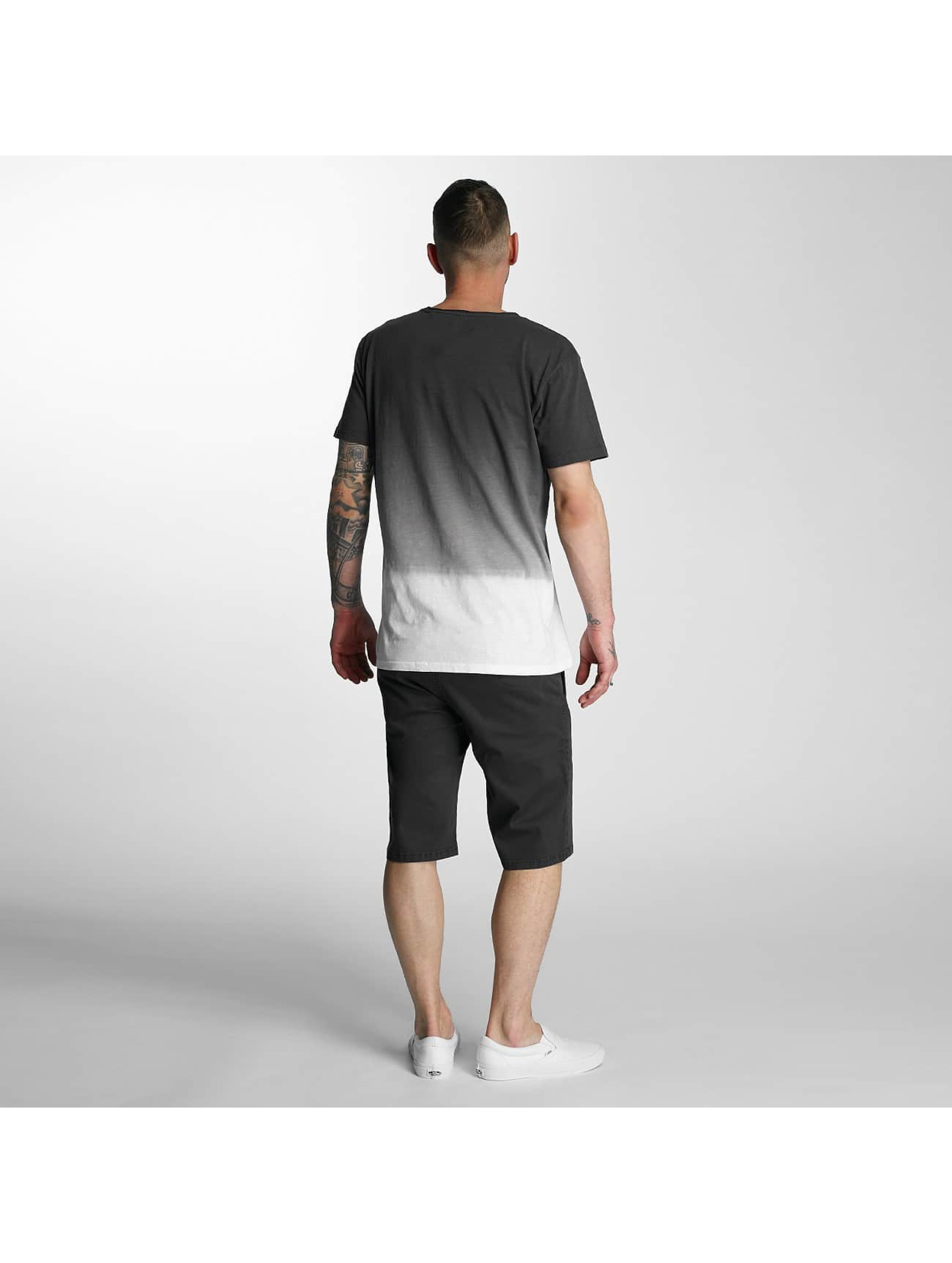 SHINE Original Short Detailed Strech gray