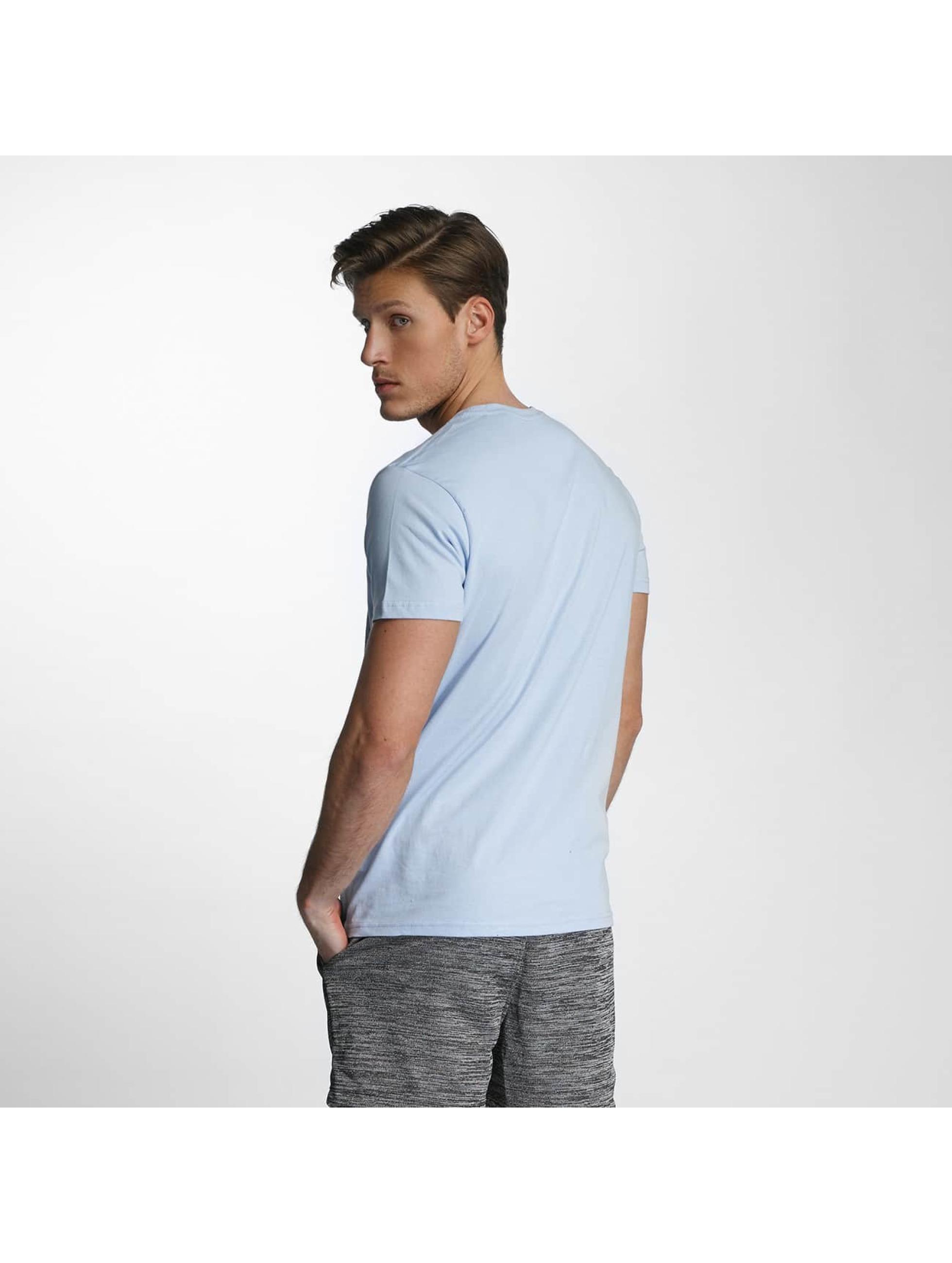 SHINE Original T-Shirt City Lane blue