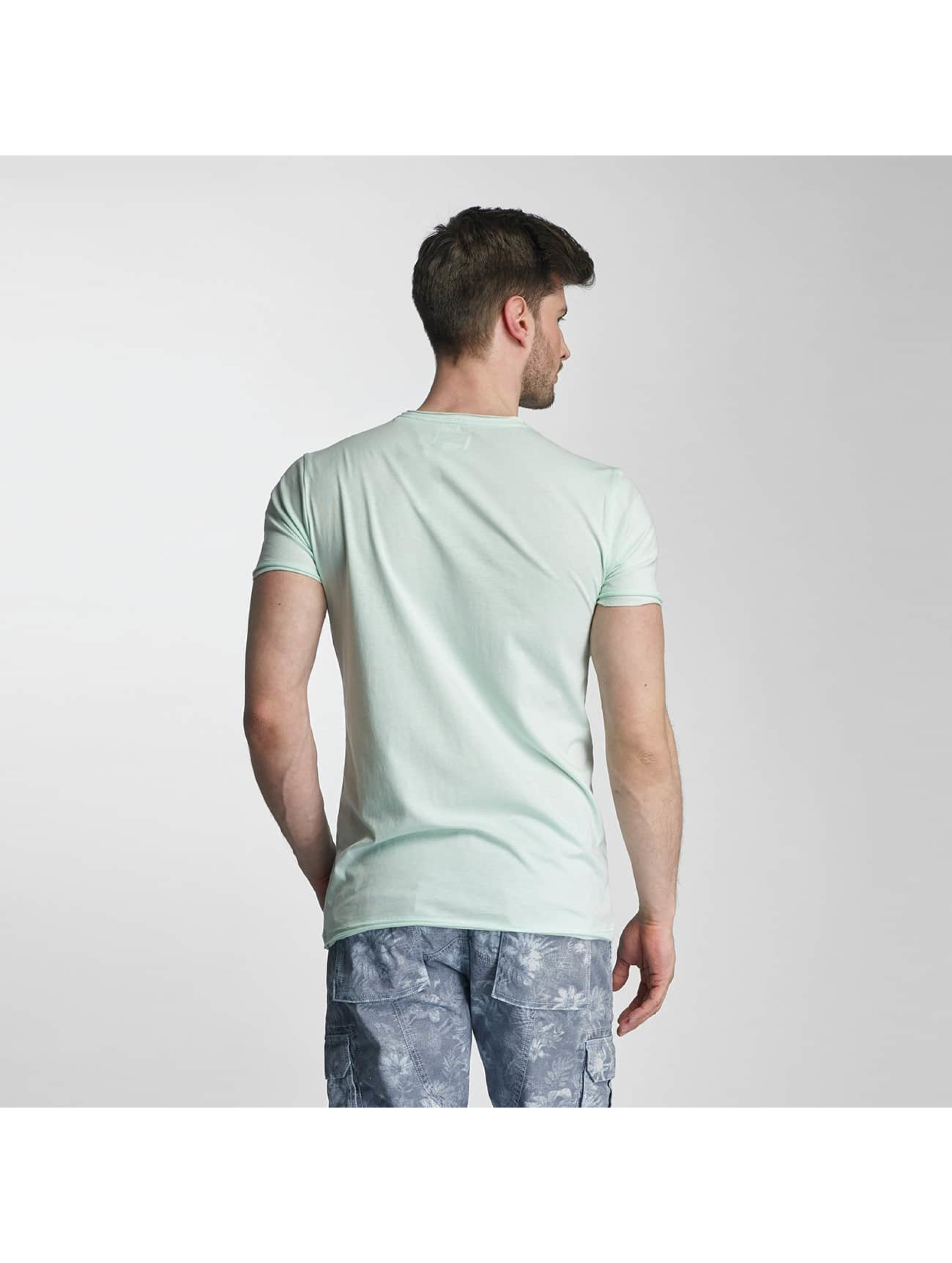 SHINE Original T-Shirt Mélange green